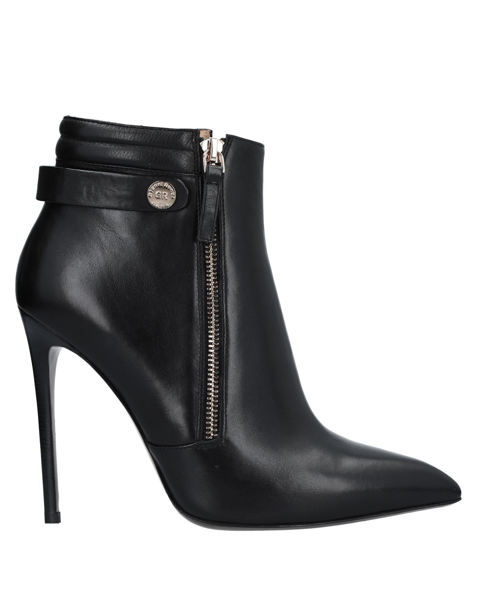 Rabatt Schuhe Gianni Renzi®  Couture Stiefelette Damen  11533848FT