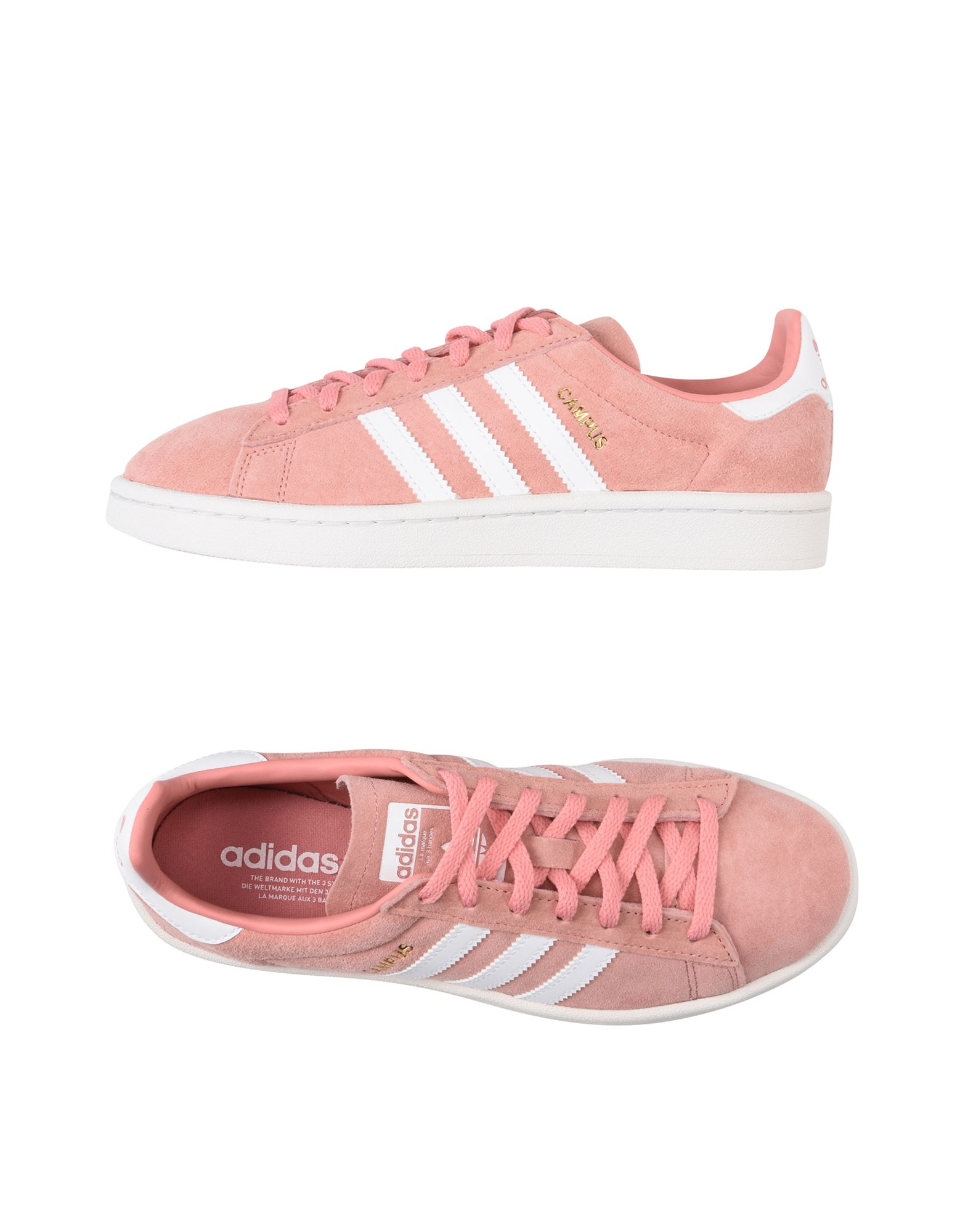 Sneakers - Adidas Originals Adidas Campus - Sneakers Donna - 11533851WU 76e23a