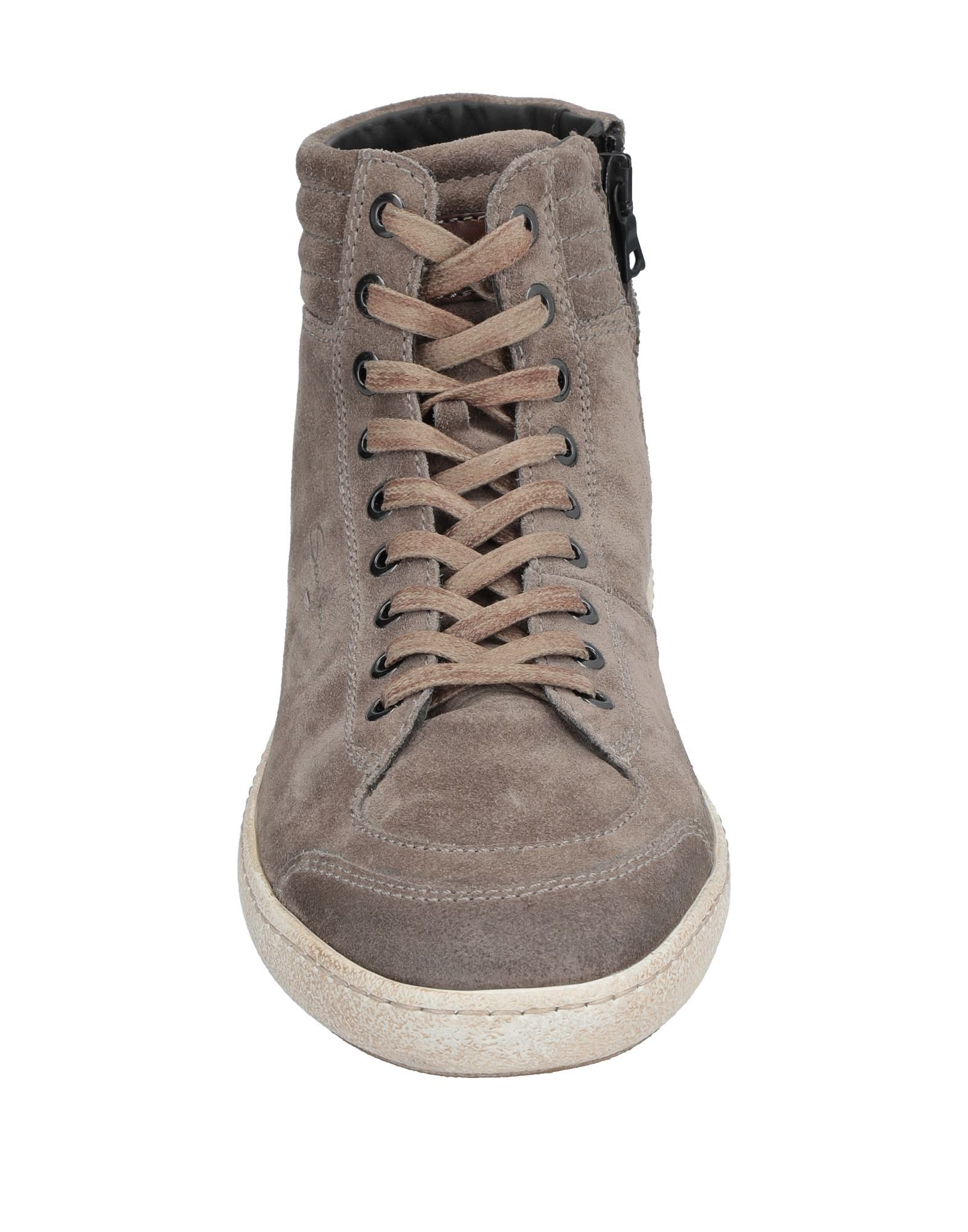 Santoni Sneakers - - - Men Santoni Sneakers online on  Australia - 11533854CE 324ace
