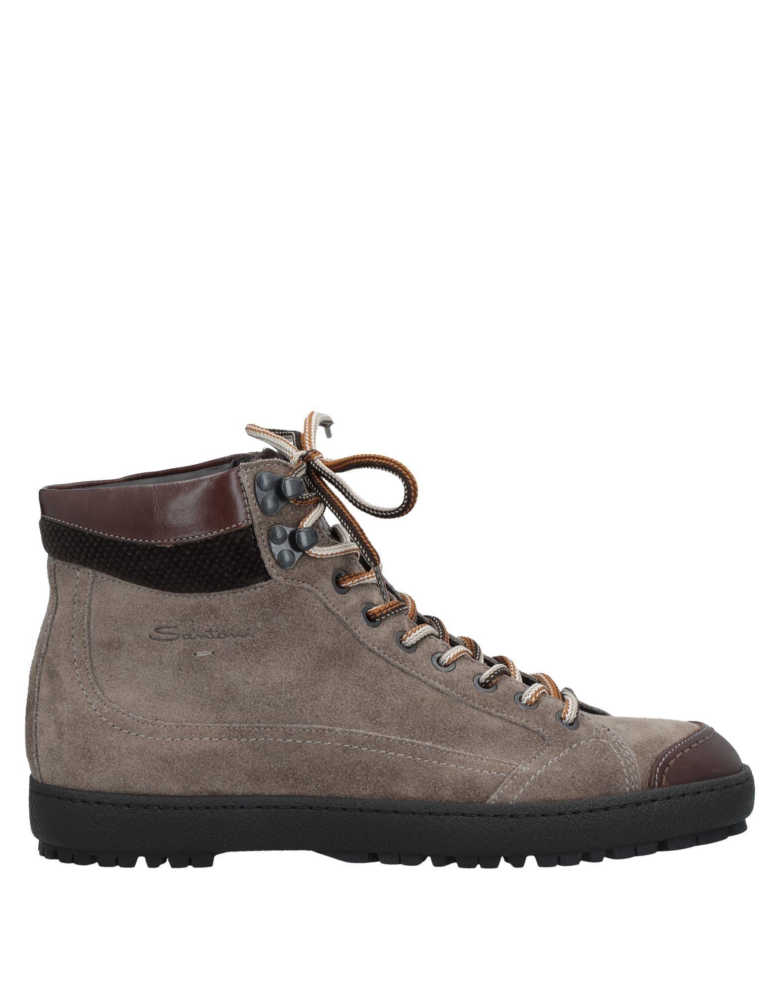Santoni Sneakers Herren  11533857CS Gute Qualität beliebte Schuhe