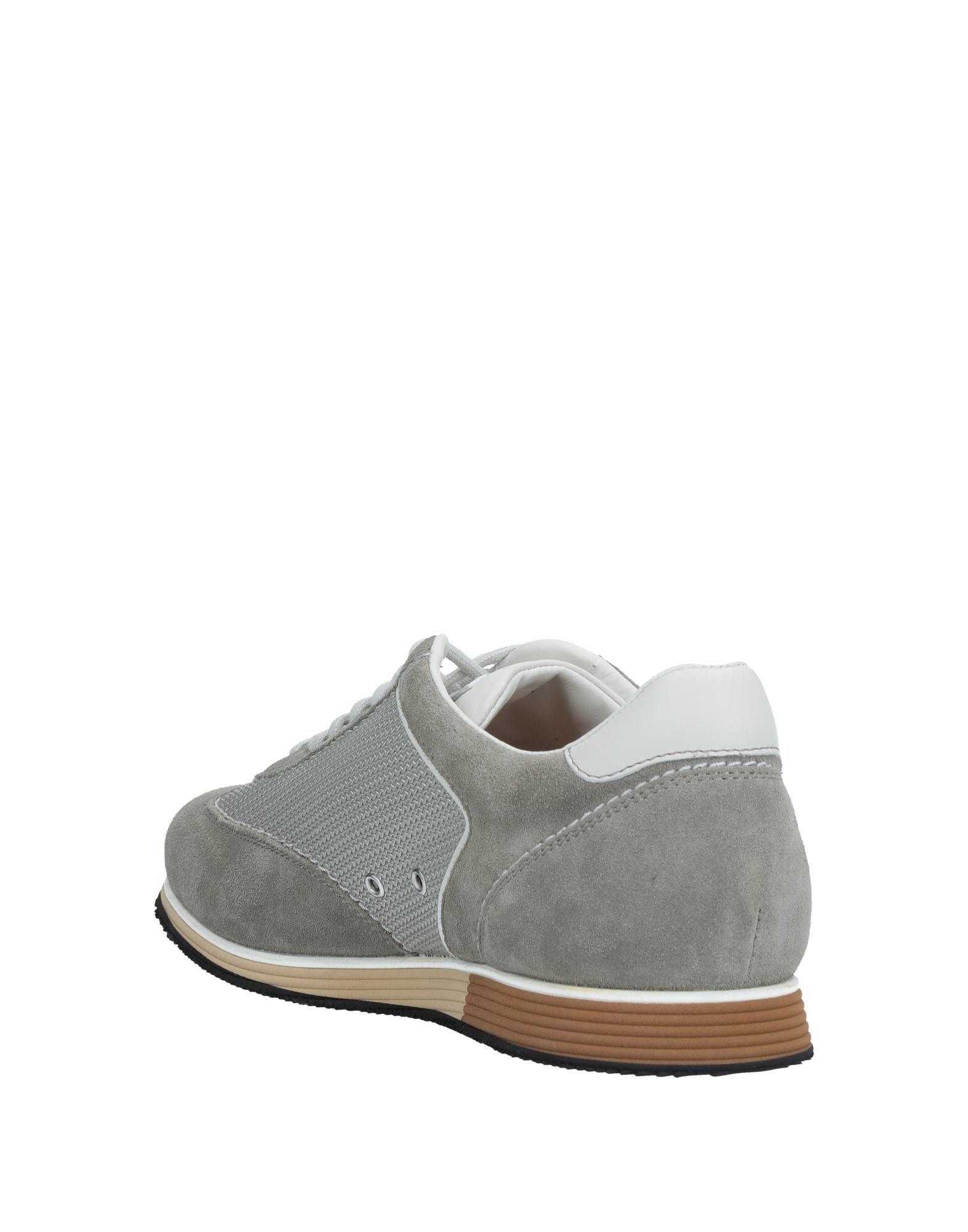 11533859DO Santoni Sneakers Herren  11533859DO  e95698