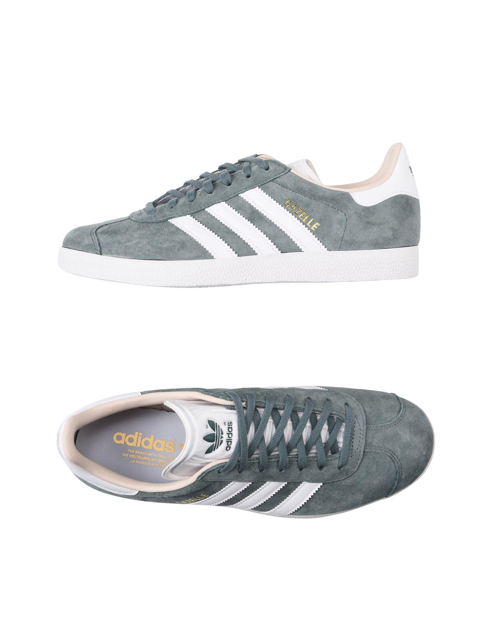 Scarpe da Ginnastica Adidas Originals Gazelle W - Donna - 11533866WA