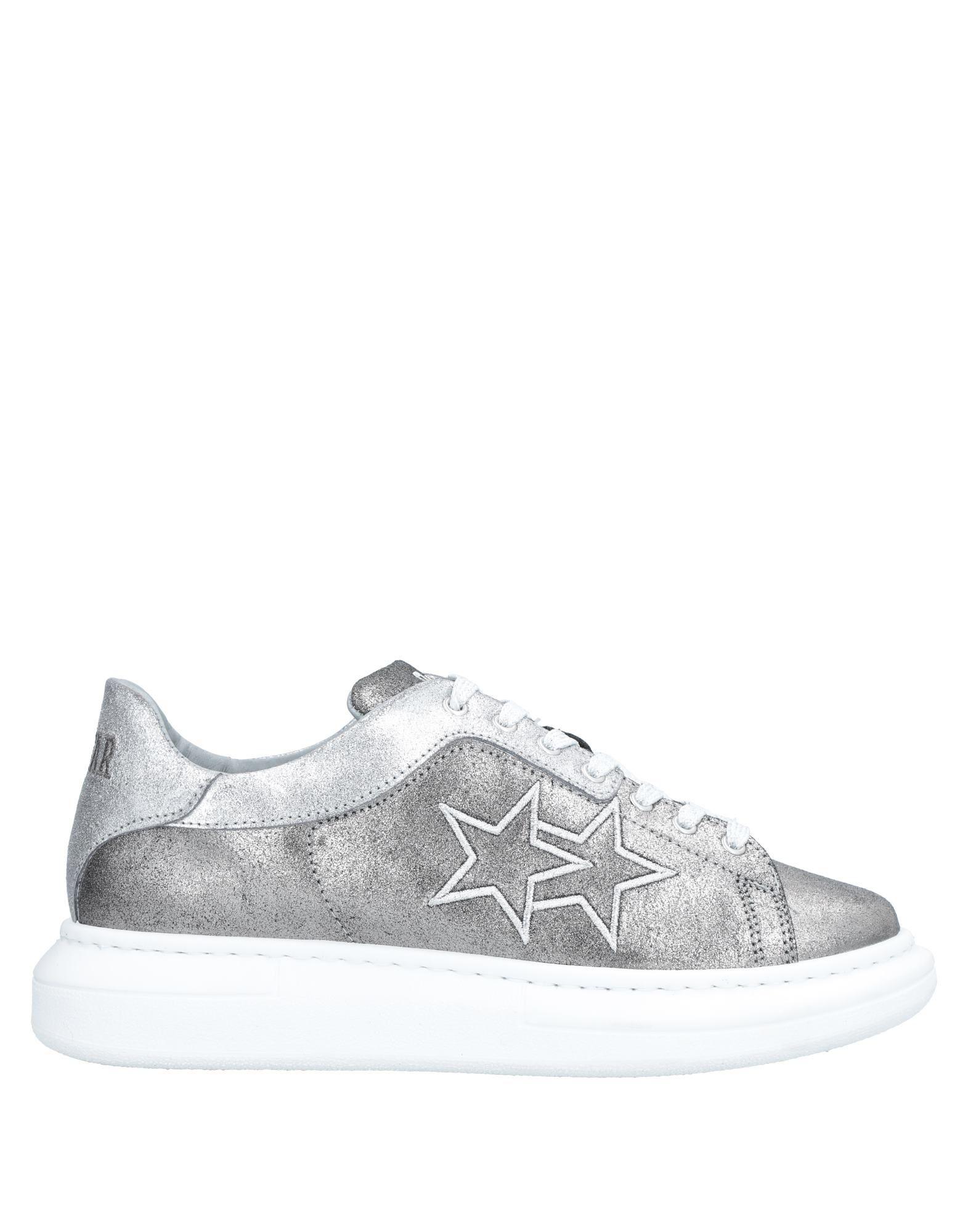 Haltbare Mode billige Schuhe 2Star Sneakers Damen  11533867WQ Heiße Schuhe