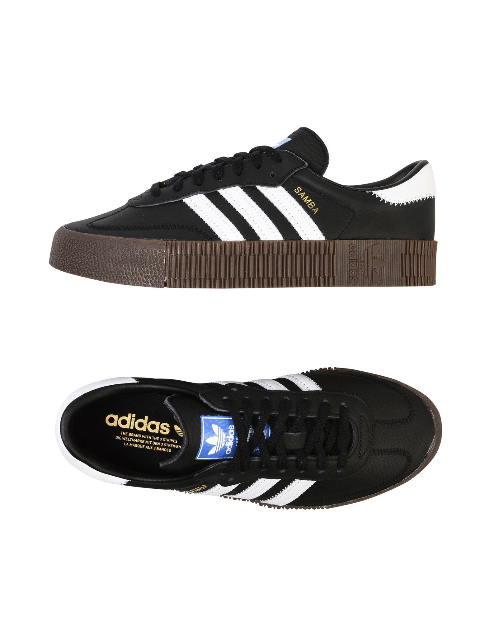 Sneakers Adidas Originals Sambarose W - Donna - 11533868PM
