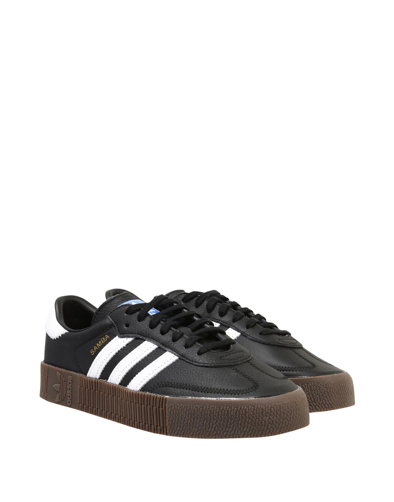 Adidas Originals Gute Sambarose W  11533868PM Gute Originals Qualität beliebte Schuhe 692571