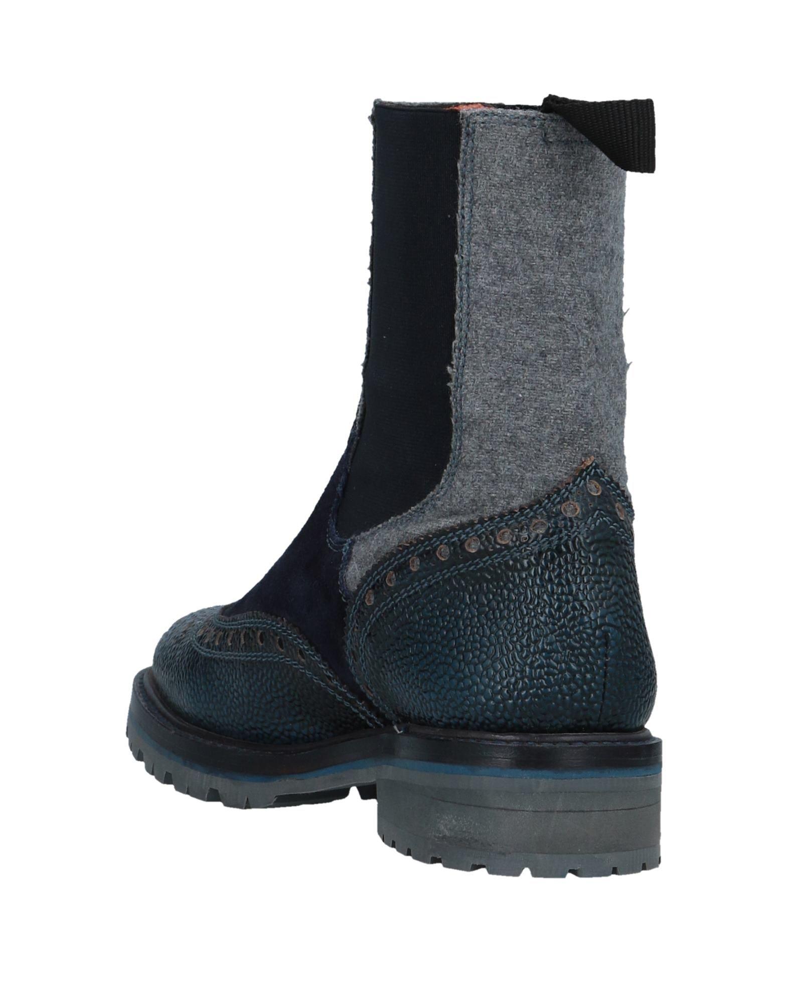 Rabatt Damen Schuhe Botti Chelsea Boots Damen Rabatt  11533870EK ae4581