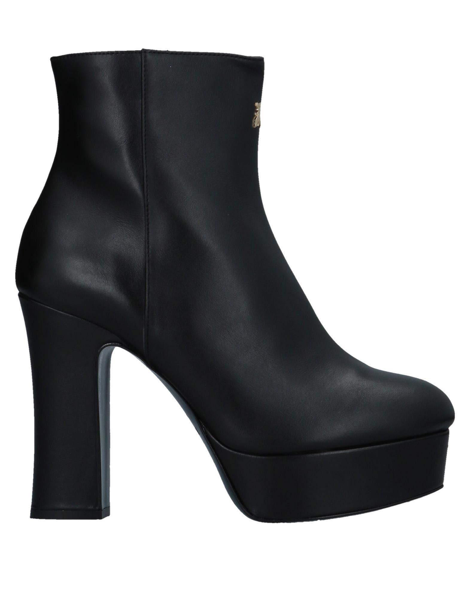 Patrizia Pepe aussehende Stiefelette Damen  11533898FXGut aussehende Pepe strapazierfähige Schuhe 08715e