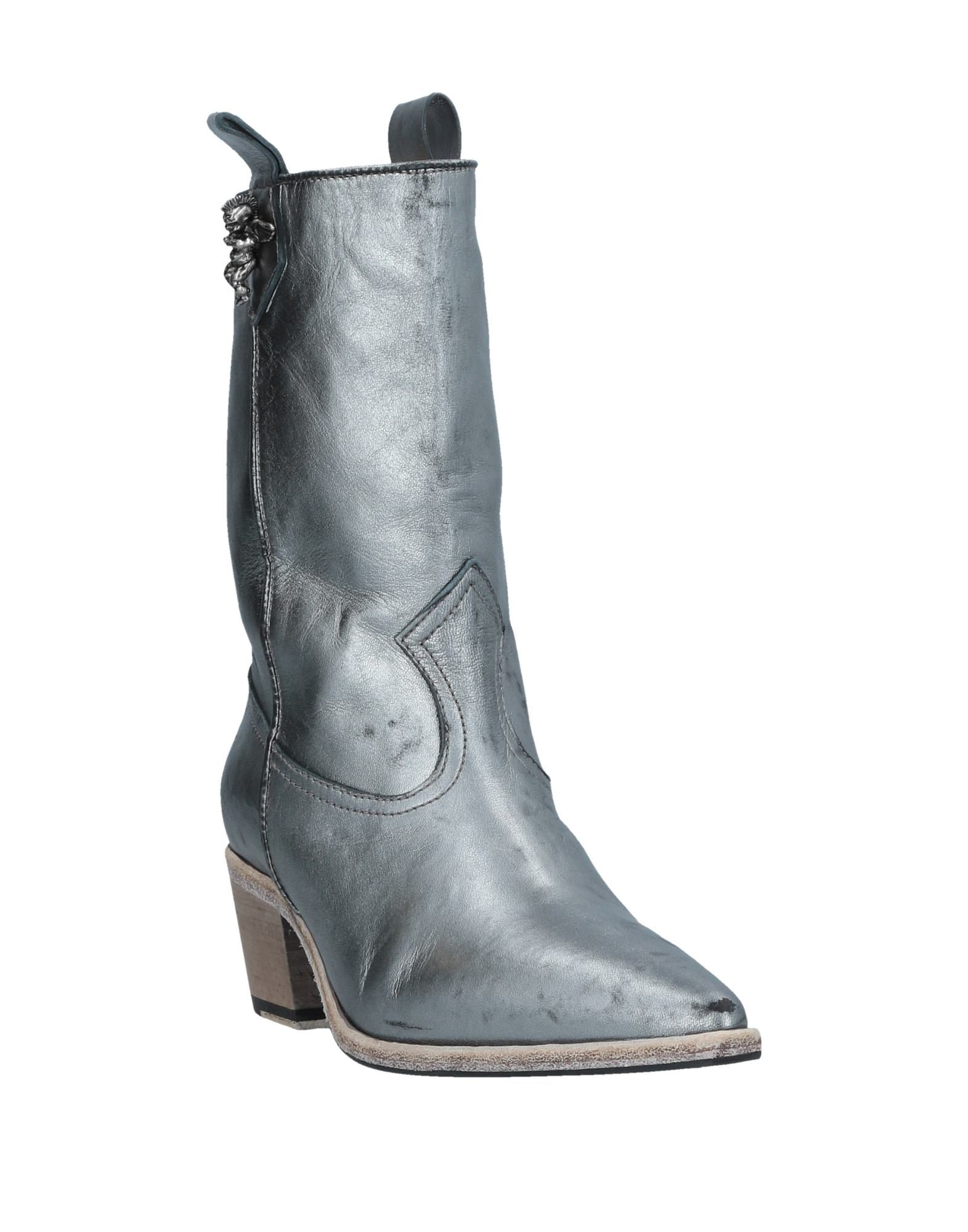 Rabatt Schuhe Richmond John Richmond Schuhe Stiefelette Damen 11533899PU add112