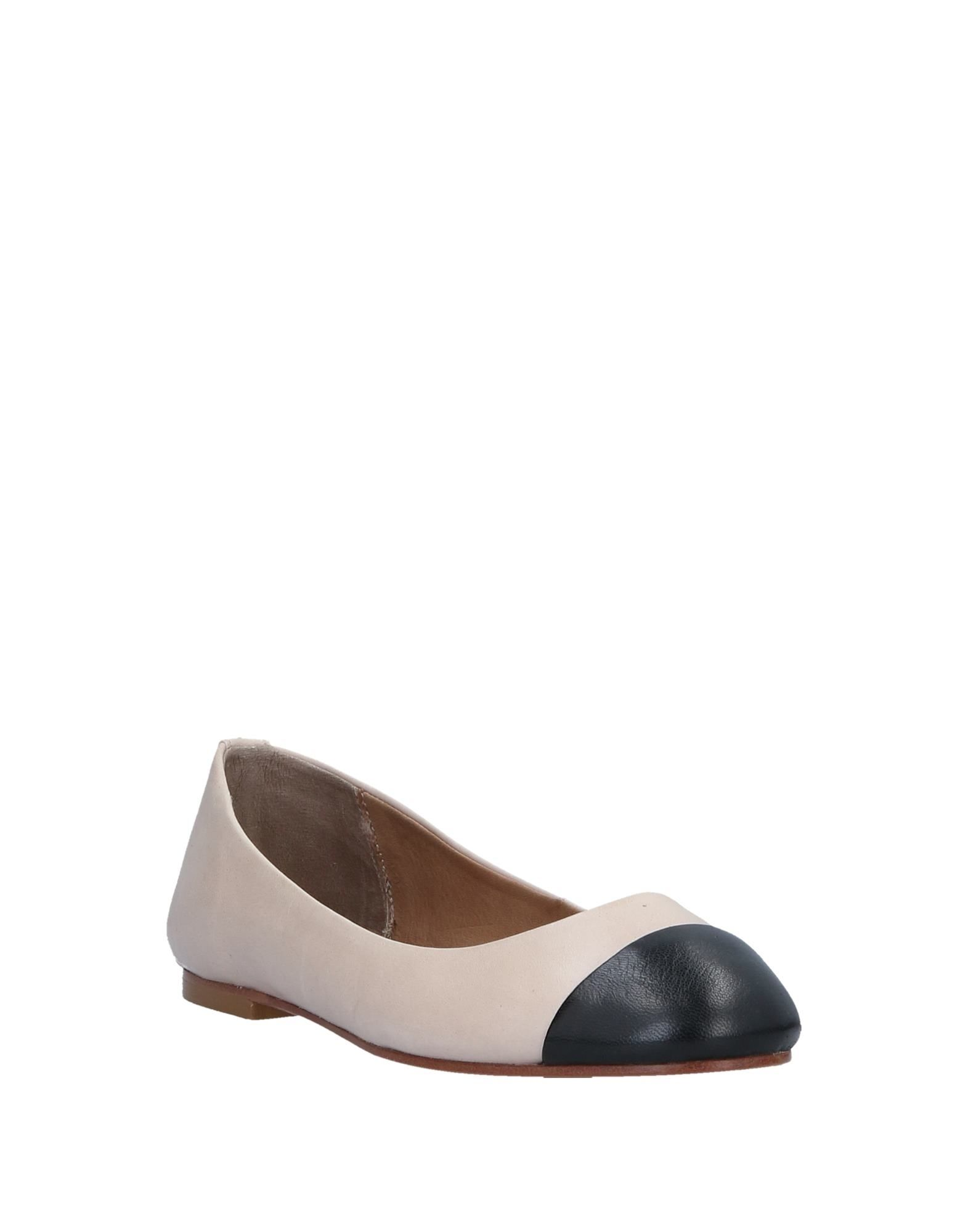 Gut tragenAnna um billige Schuhe zu tragenAnna Gut Baiguera Ballerinas Damen  11533902CT fa80d4