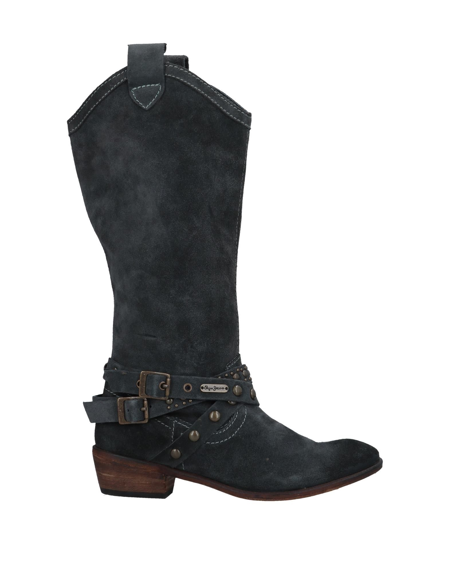 Pepe Jeans Boots - Women Pepe Jeans Boots online 11533920AJ on  Australia - 11533920AJ online 172b9f