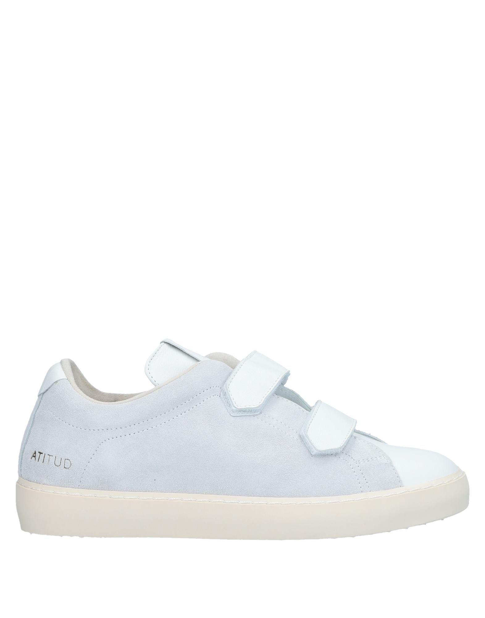 Gut um billige Schuhe zu tragenLeather Crown Sneakers Damen  11533923XD