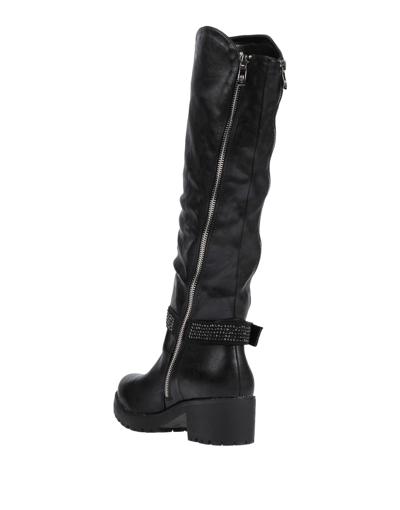 O6  Milano Stiefel Damen  11533927BT Neue Schuhe