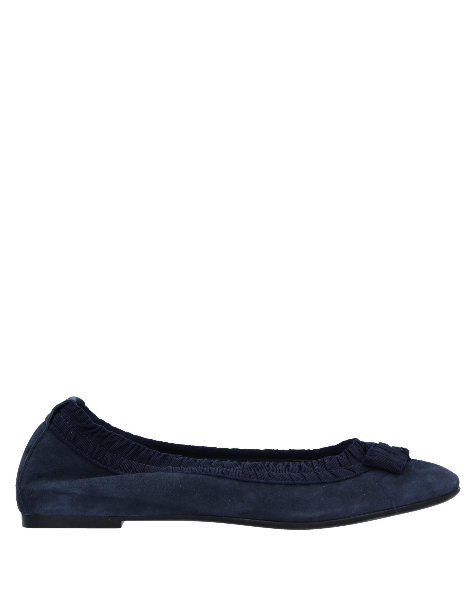 Frau Ballerinas Damen  11533932MQ Gute Qualität beliebte Schuhe