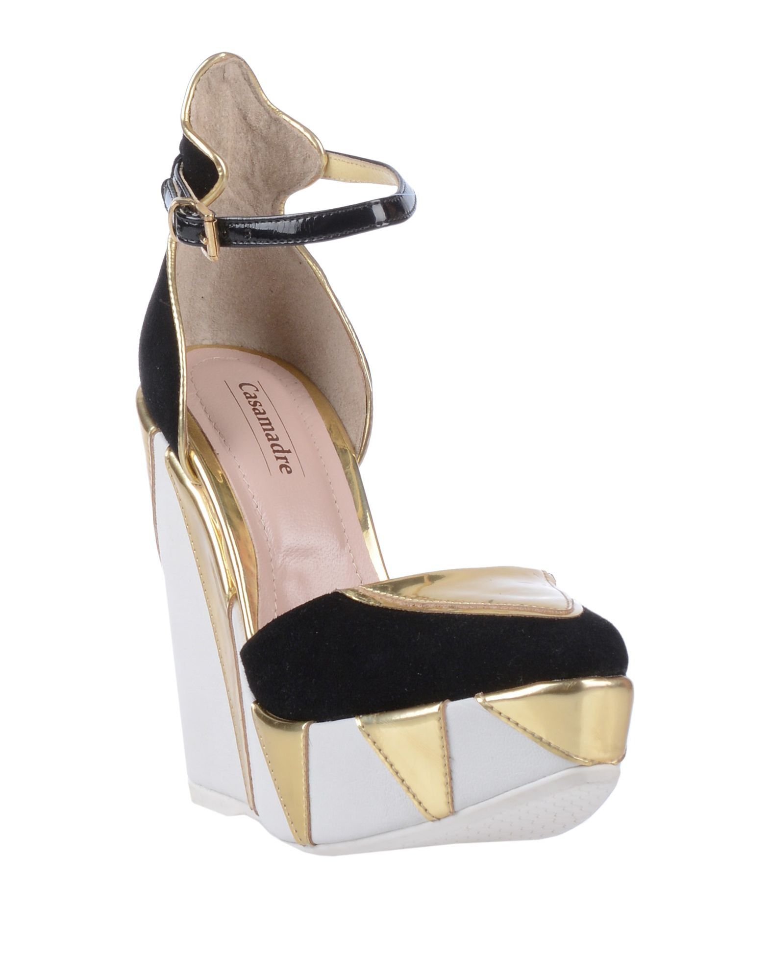 Stilvolle Damen billige Schuhe Casamadre Pumps Damen Stilvolle  11533934DO 58f8f2