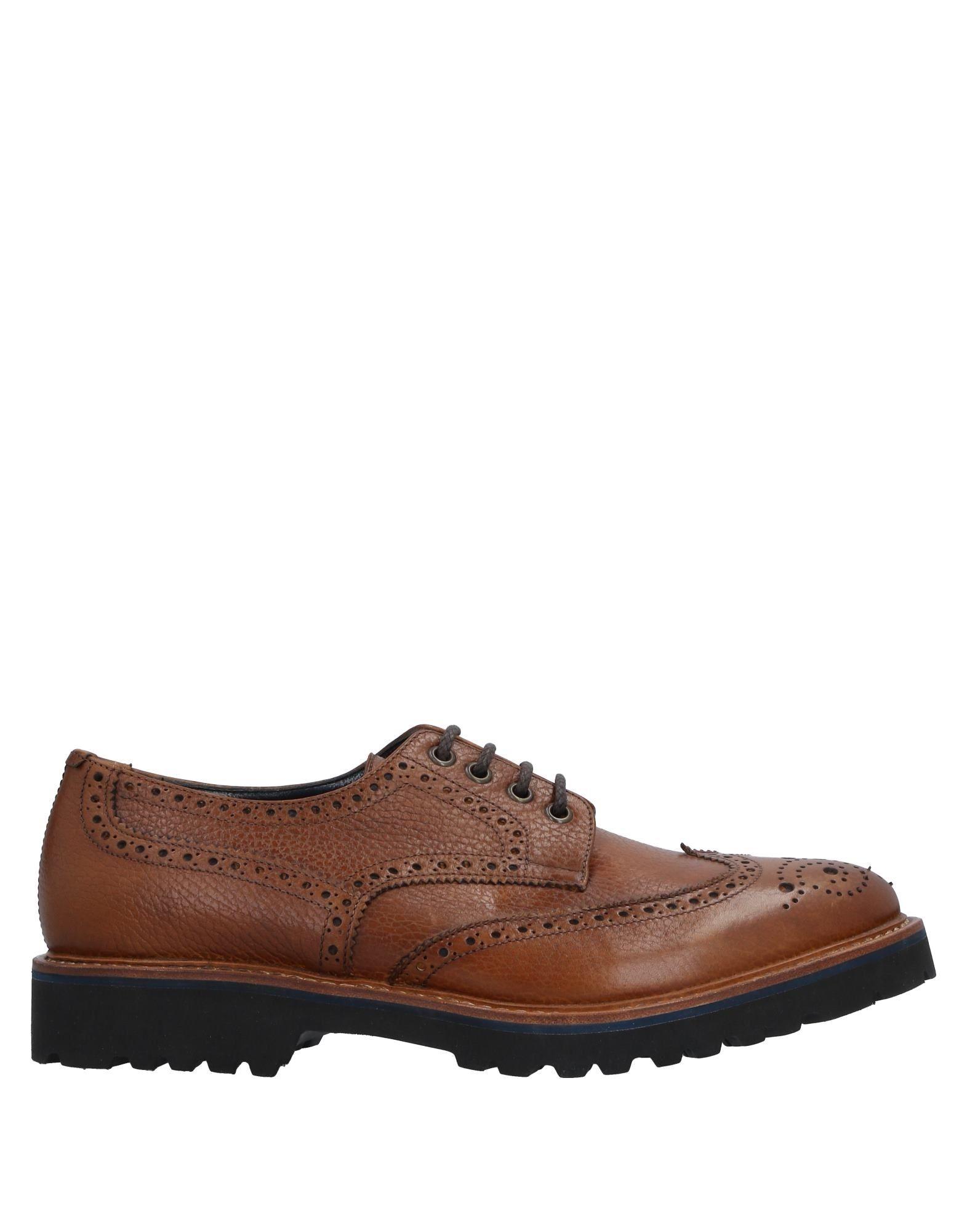 Stringate Sartorio Uomo - 11533949GD Scarpe economiche e buone