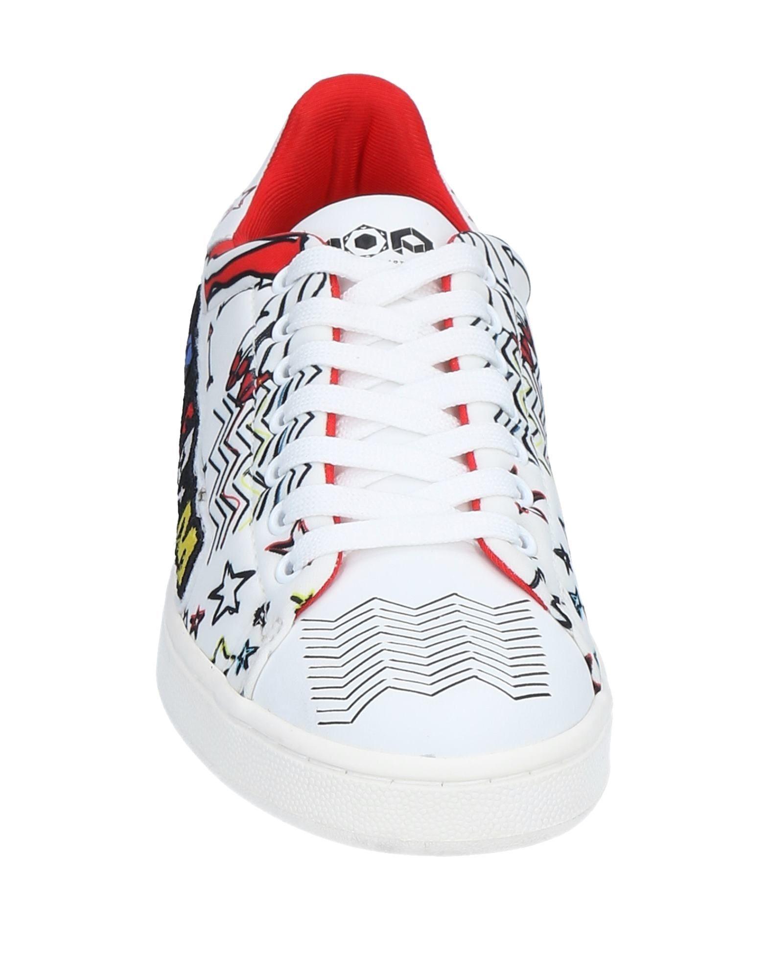 Gut Arts um billige Schuhe zu tragenMoa Master Of Arts Gut Sneakers Damen  11533958RK 082ede