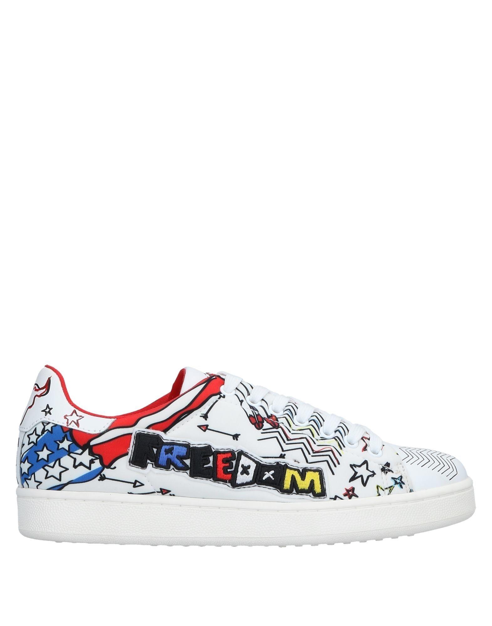 Gut um billige Schuhe zu tragenMoa Master Of Arts Sneakers Damen  11533958RK