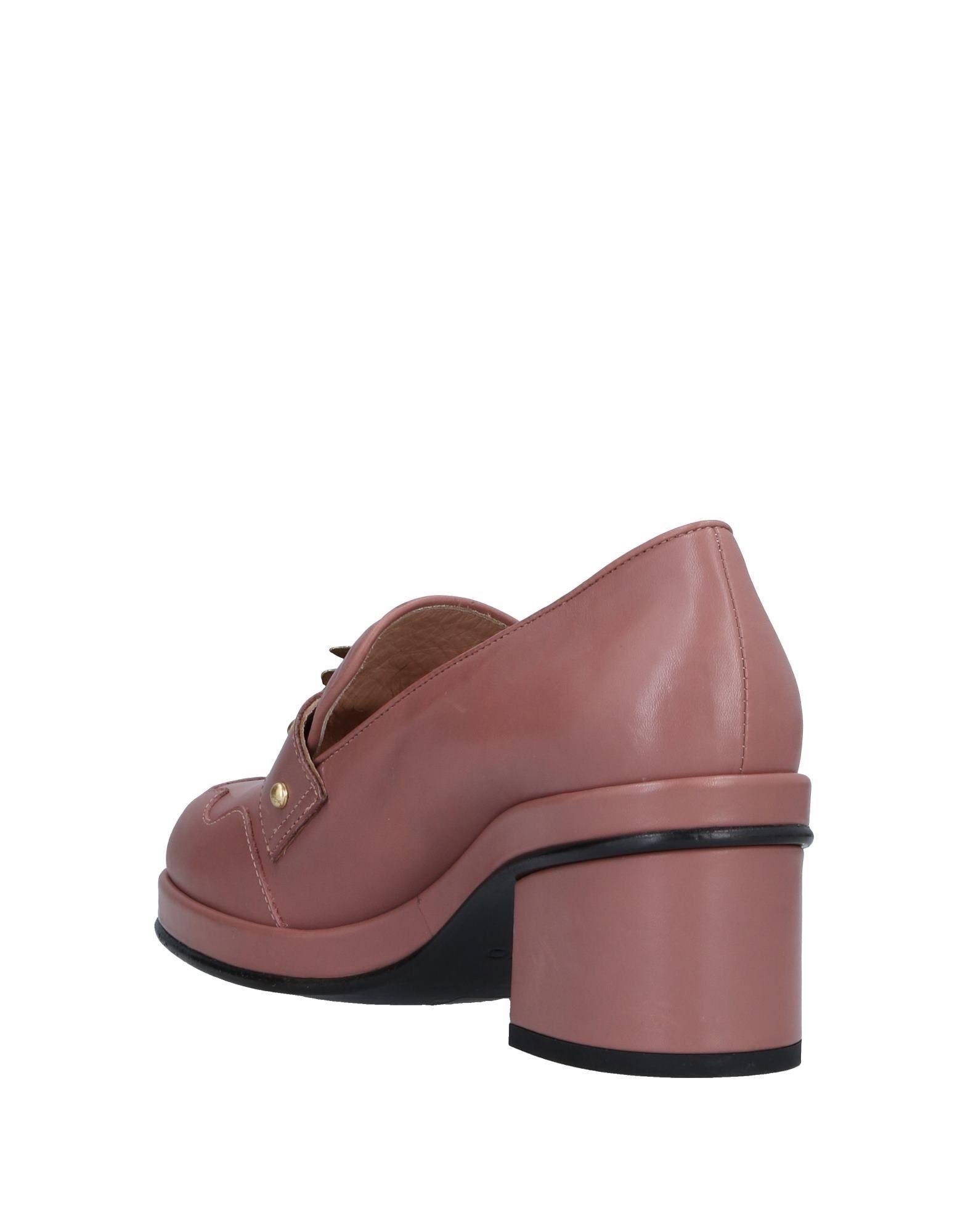 Gut um billige Schuhe  zu tragenPinko Mokassins Damen  Schuhe 11533974SO 101248