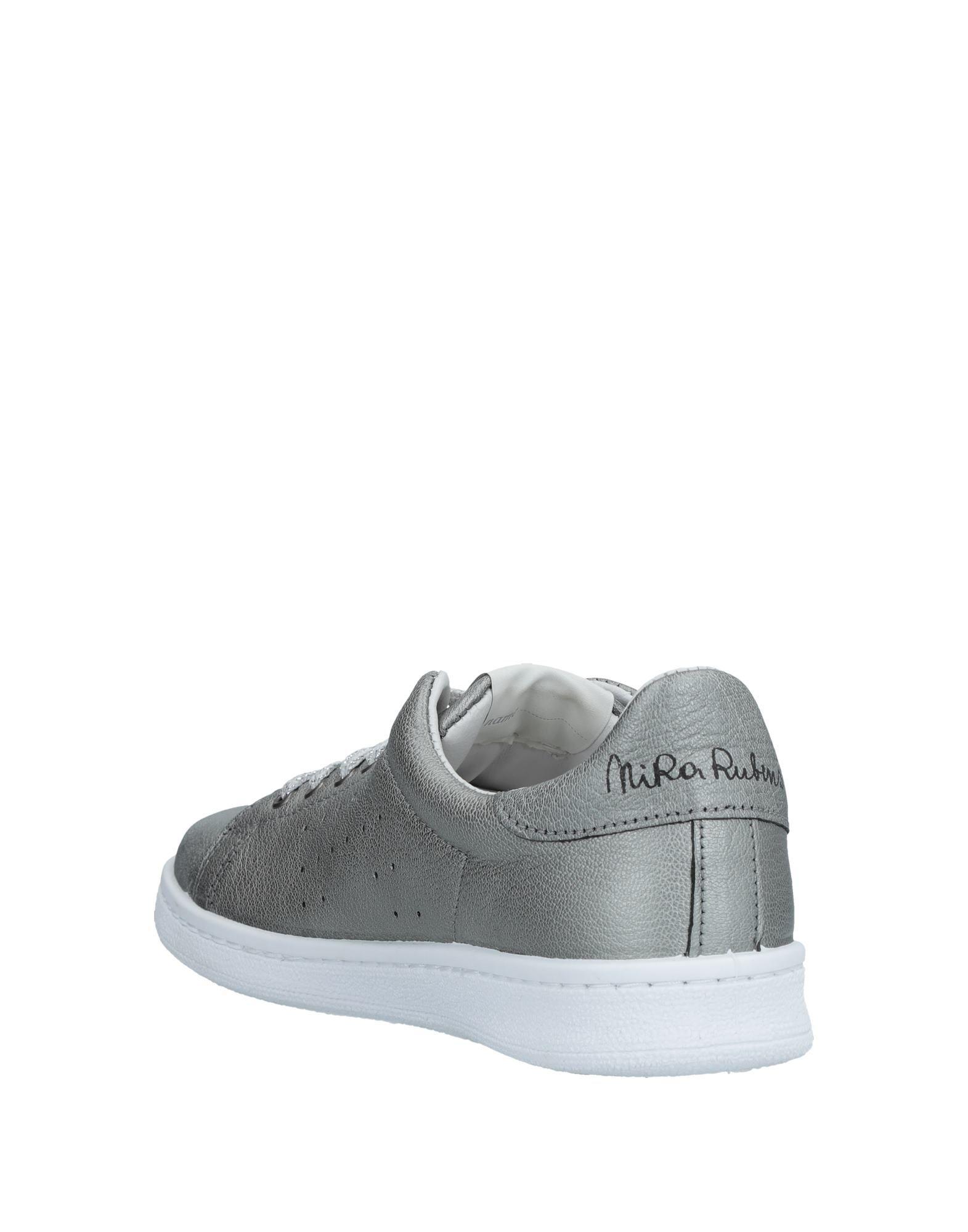 Gut tragenNira um billige Schuhe zu tragenNira Gut Rubens Sneakers Damen  11533981TV 5de60c