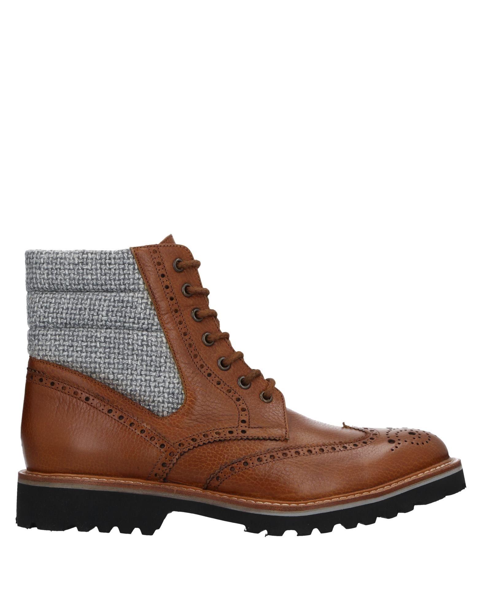 Sartorio Stiefelette Herren  11533991UO Gute Qualität beliebte Schuhe