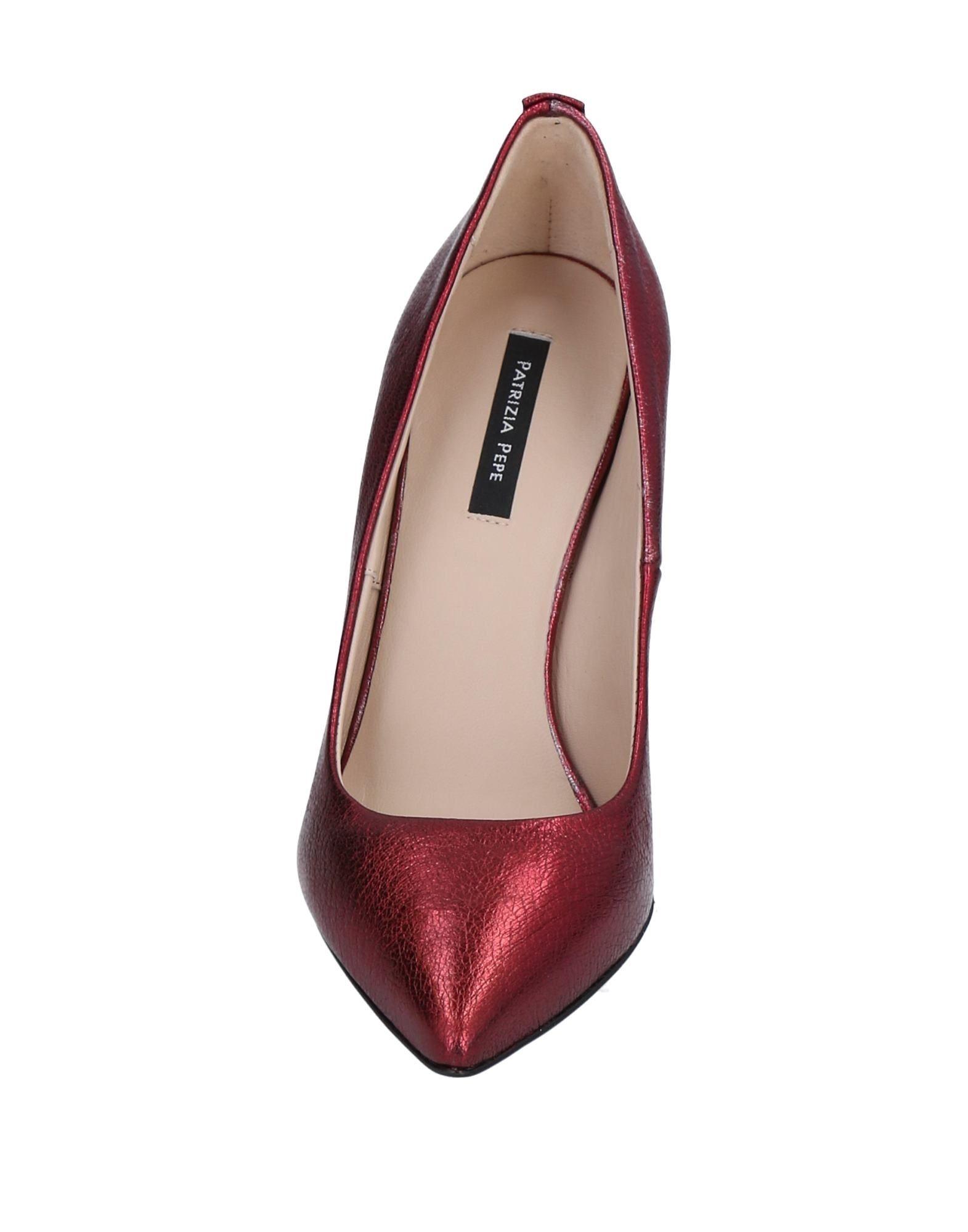 Gut um billige Schuhe zu tragenPatrizia Pepe Pepe Pepe Pumps Damen  11534008QP 1832b9