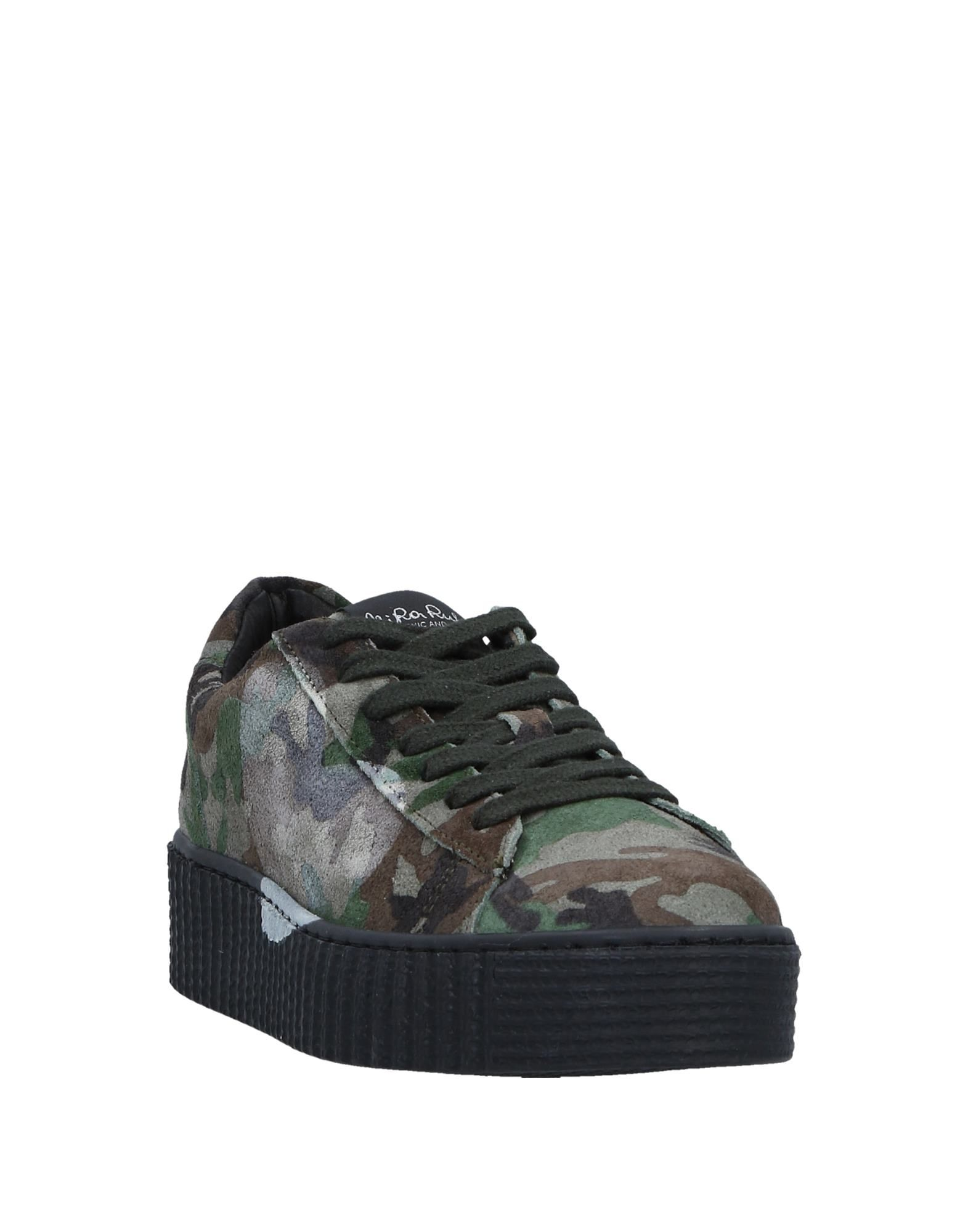 Gut um billige Damen Schuhe zu tragenNira Rubens Sneakers Damen billige  11534021XP f75c27