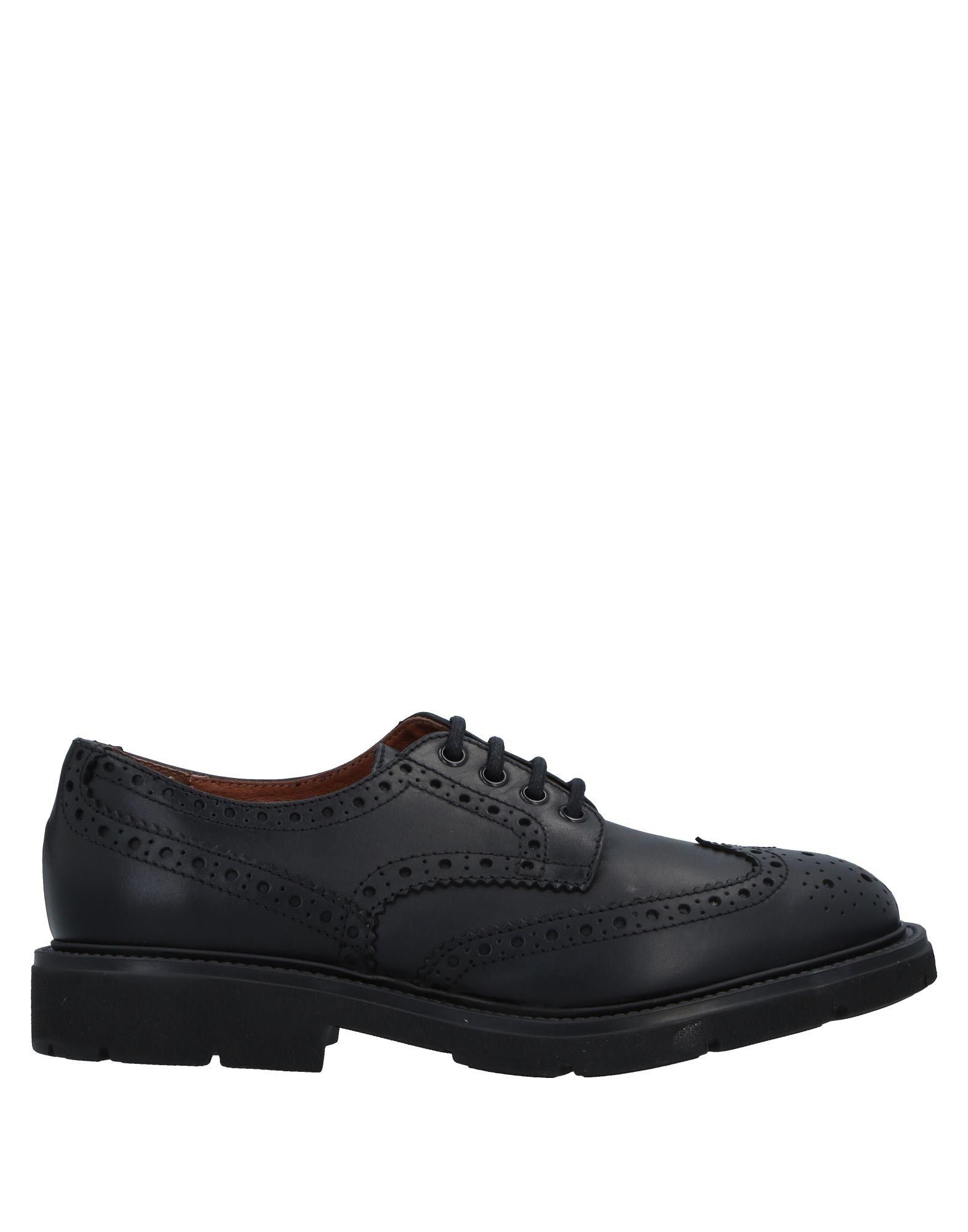 Rabatt echte Schuhe Frau Schnürschuhe Herren  11534044OV