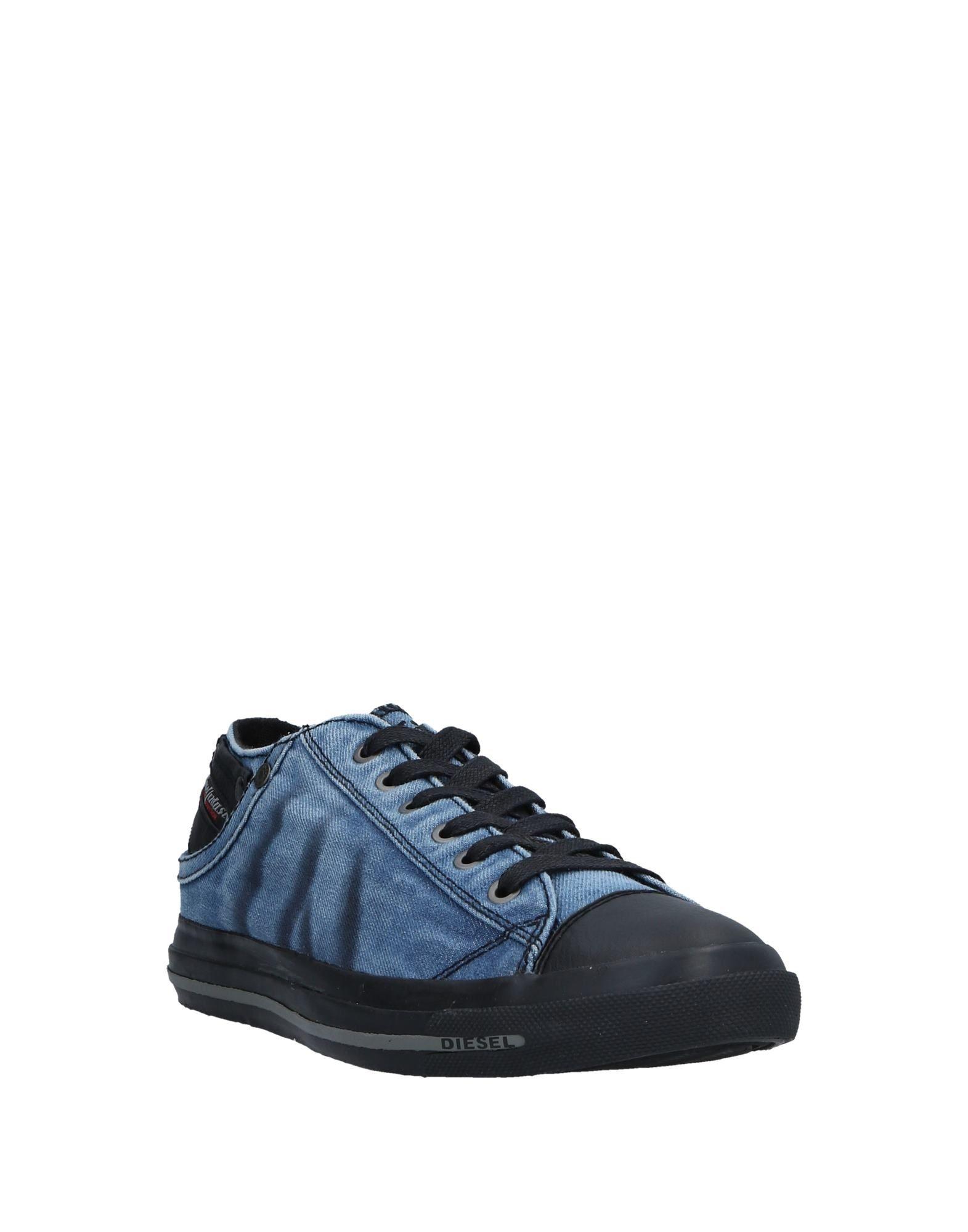 Rabatt echte  Schuhe Diesel Sneakers Herren  echte 11534060IC cf212b
