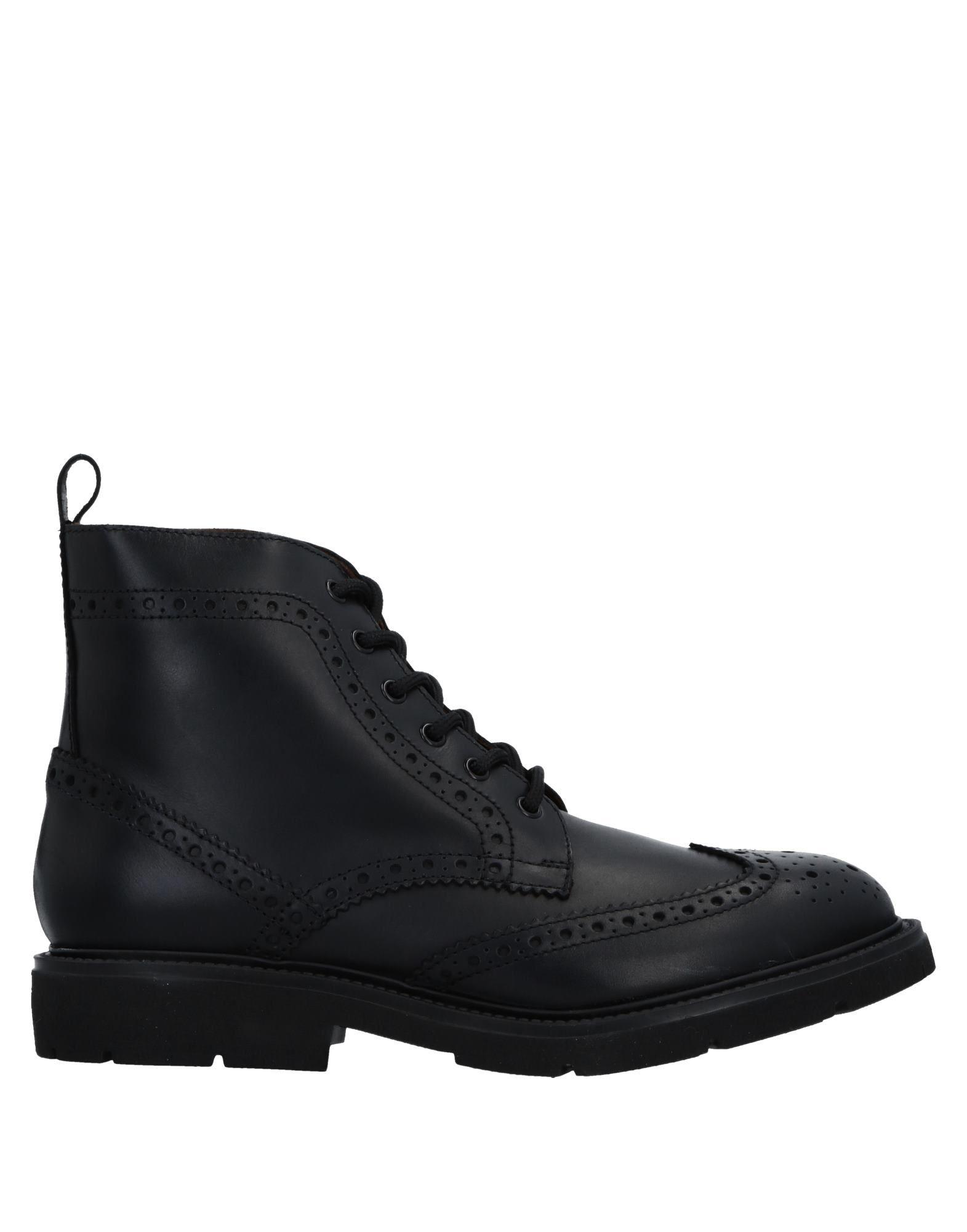 Rabatt echte Schuhe Frau Stiefelette Herren  11534061FP