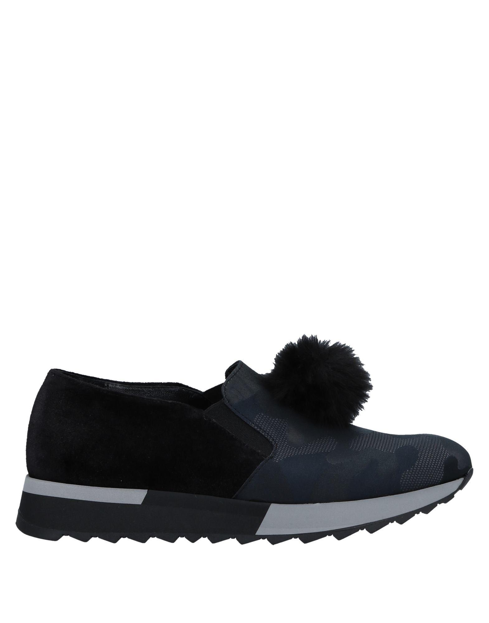 Sneakers Angela Angela Sneakers George Donna - 11534063BW aacdbf