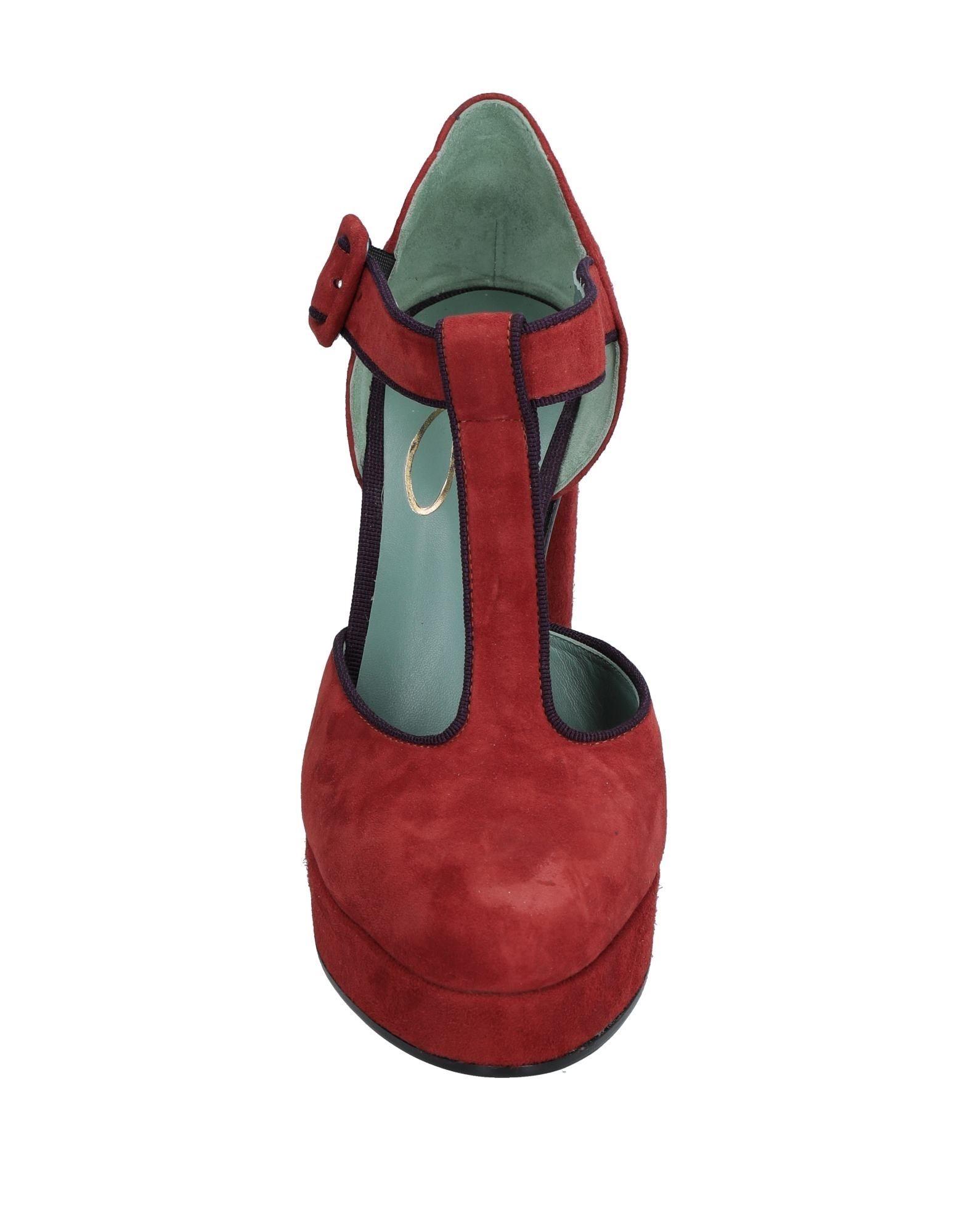 Paola 11534075JHGut D'arcano Pumps Damen  11534075JHGut Paola aussehende strapazierfähige Schuhe 26e907