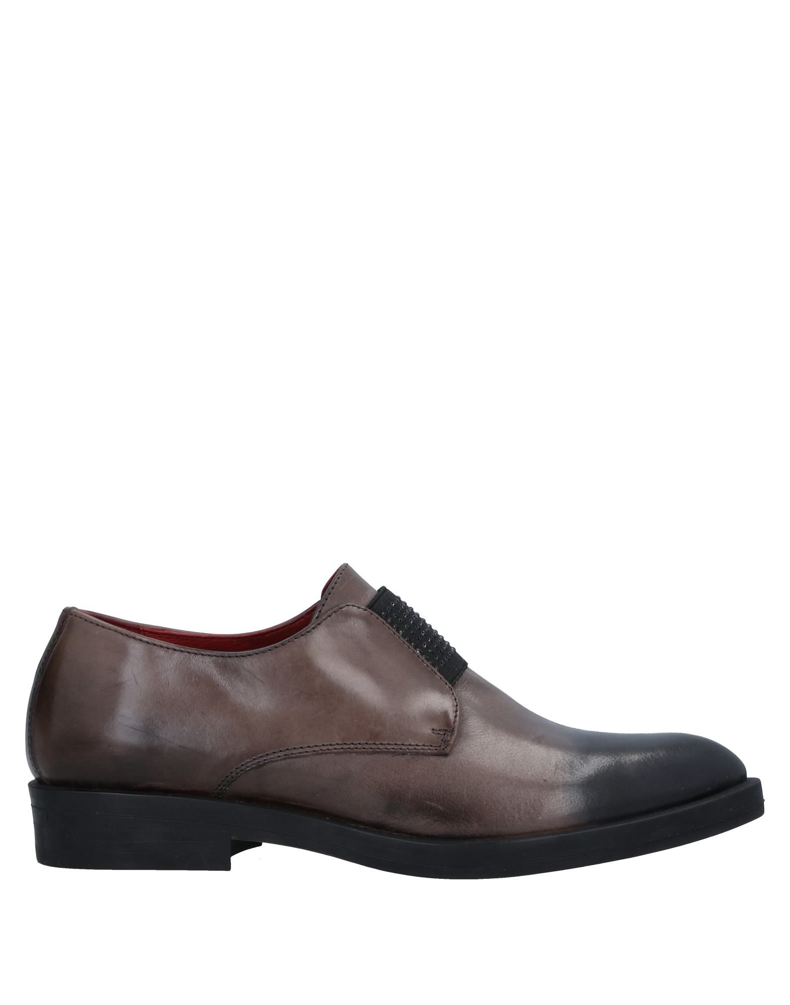 Angela George Mokassins Damen  11534076OD Gute Qualität beliebte Schuhe