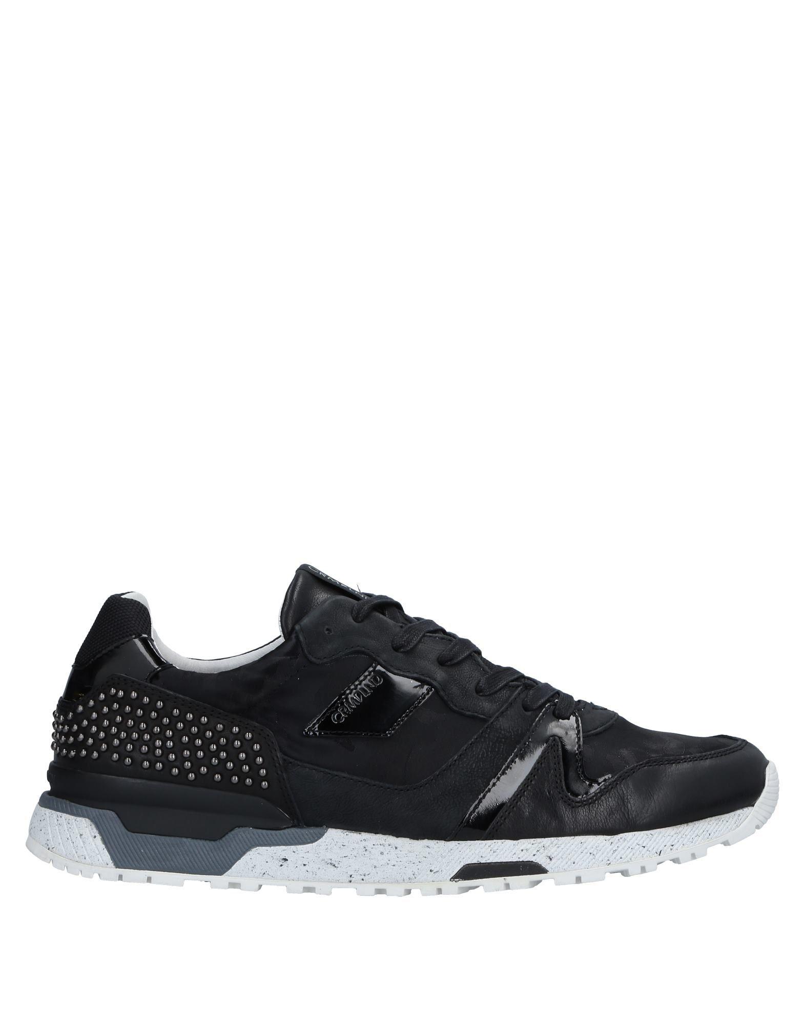 Crime London Sneakers Herren  11534094TU