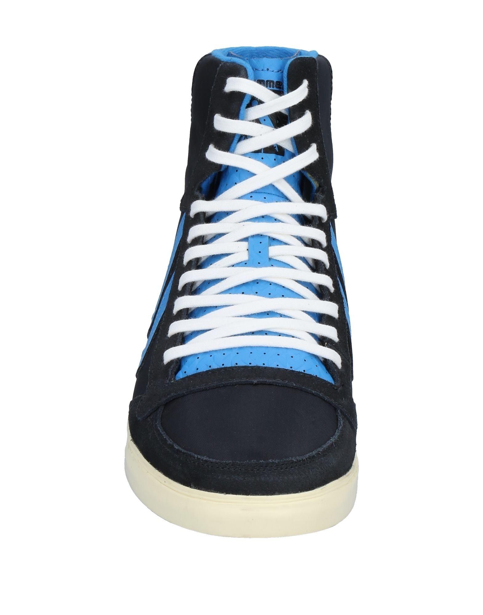 Hummel Sneakers Sneakers Hummel Herren  11534100FI 44d2bc