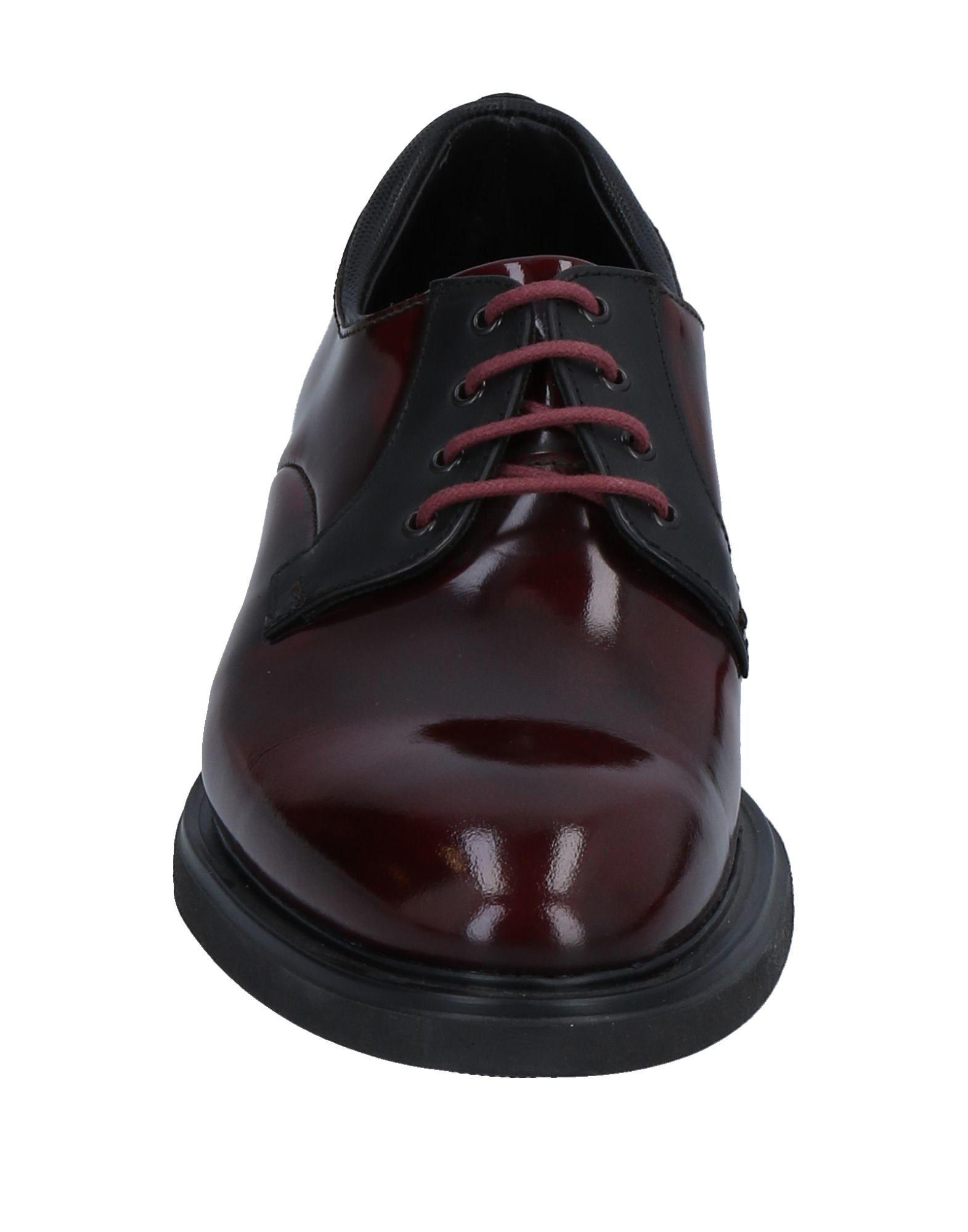 Rabatt Herren echte Schuhe Amalfi Schnürschuhe Herren Rabatt  11534123WJ 1f469d