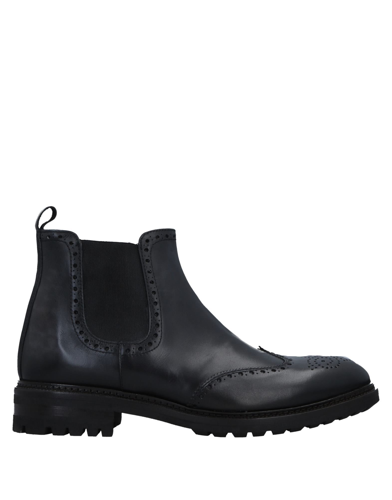Rabatt echte Schuhe Amalfi Stiefelette Herren  11534125RB