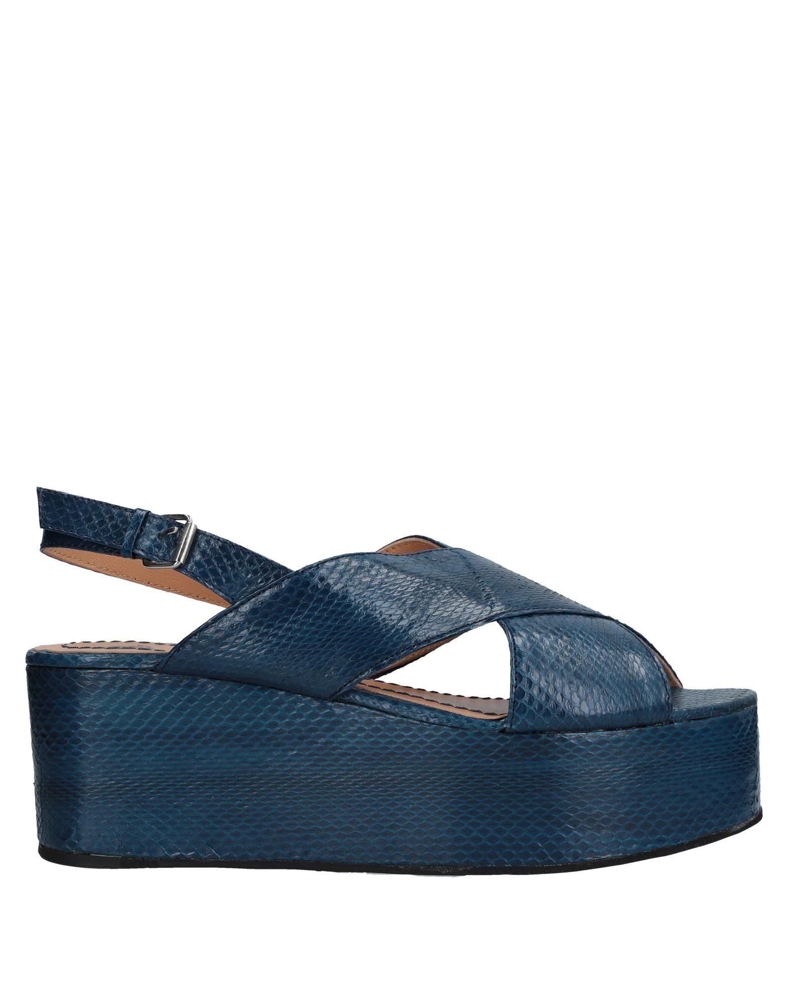 Malìparmi Sandalen Damen  11534126UX Gute Qualität beliebte Schuhe