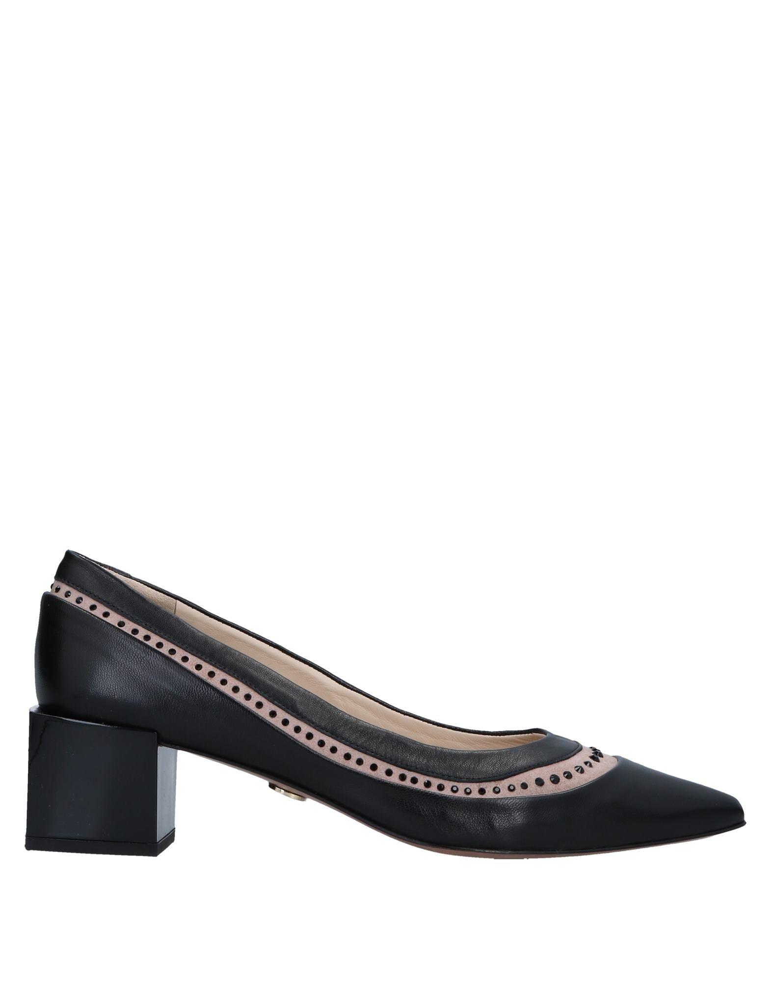 Escarpins Leie Femme - Escarpins Leie Bleu-gris Les chaussures les plus populaires pour les hommes et les femmes