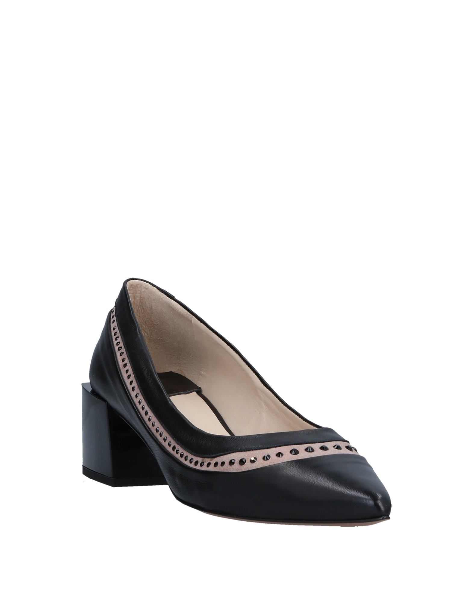 Leie Pumps Damen  11534145LS Gute Qualität beliebte Schuhe