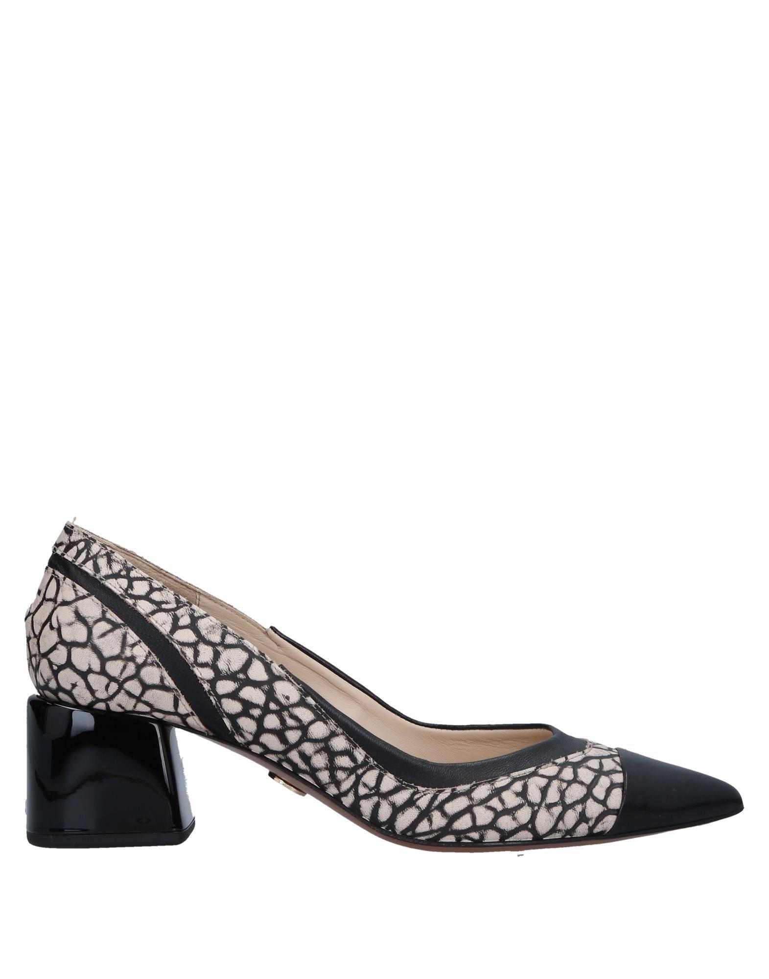 Leie Pumps Damen  11534150RC Gute Qualität beliebte Schuhe