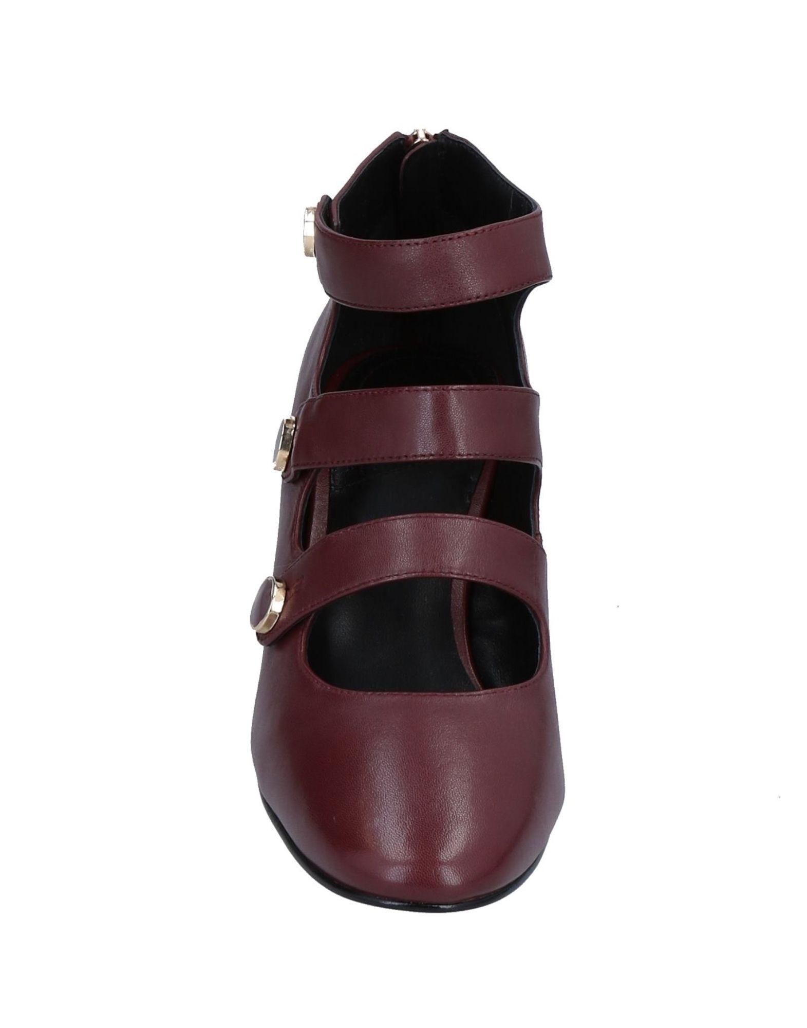 Gut um Pumps billige Schuhe zu tragenWhat For Pumps um Damen  11534159RV 2ecdcd