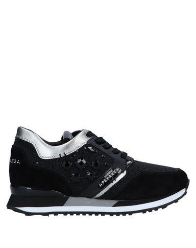Los últimos zapatos Zapatillas de hombre y mujer Zapatillas zapatos Apepazza Mujer - Zapatillas Apepazza - 11534161WA Negro 92dbdd