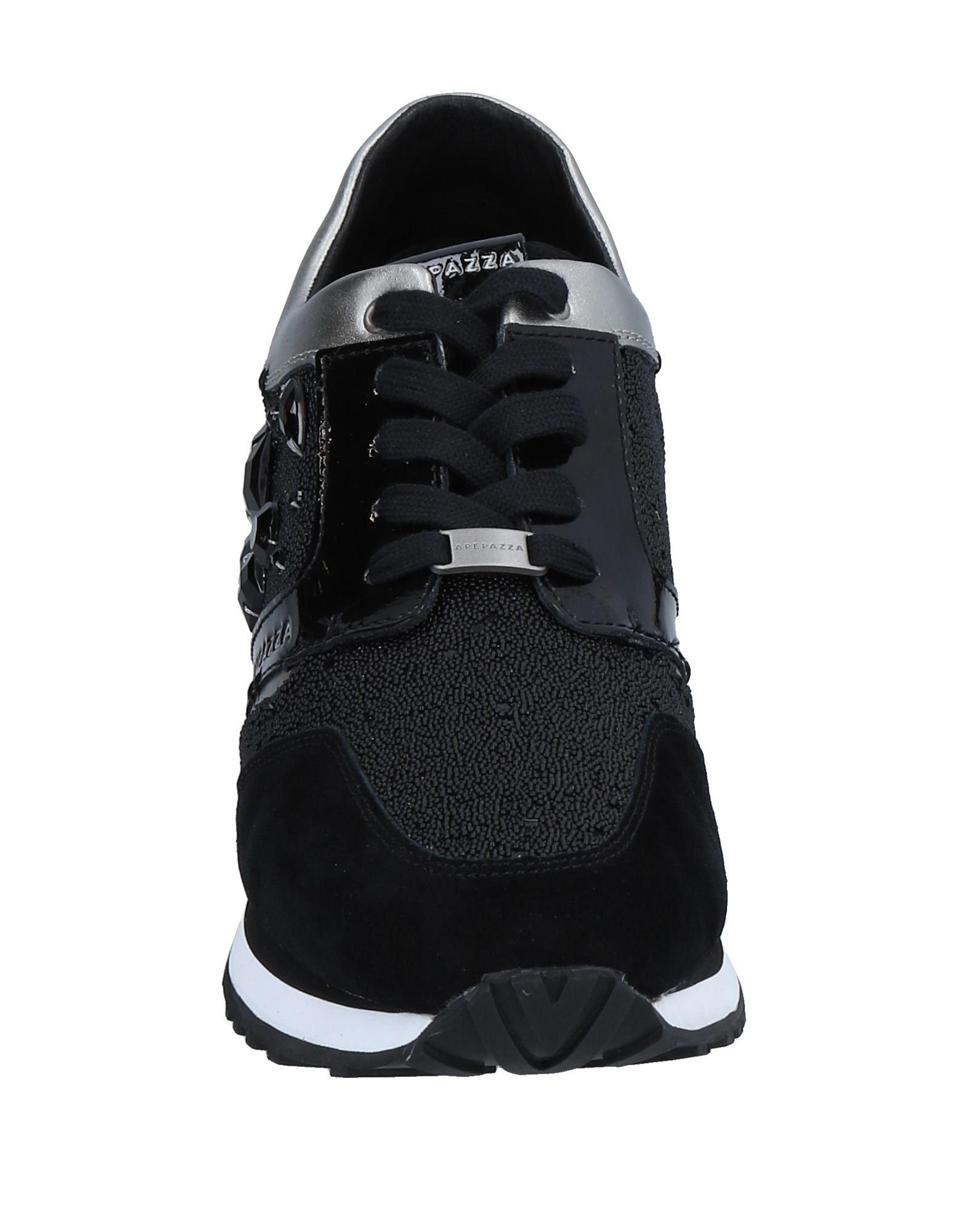 Apepazza Sneakers Damen Qualität  11534161WA Gute Qualität Damen beliebte Schuhe 64d201