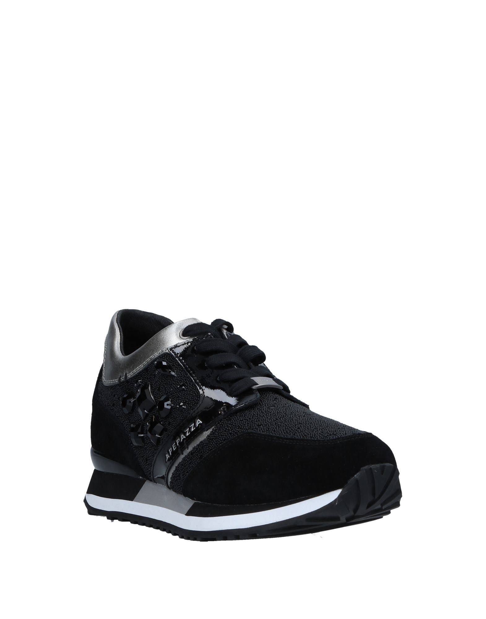Apepazza Sneakers Damen Qualität  11534161WA Gute Qualität Damen beliebte Schuhe 98db3f