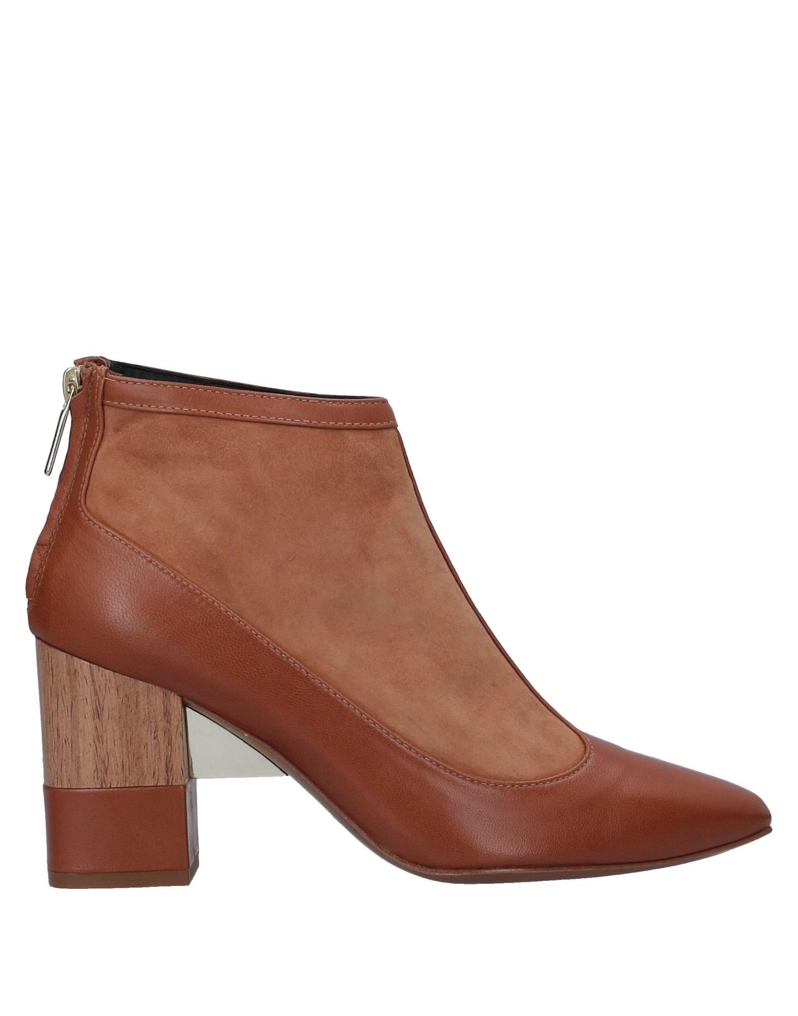 Gut um billige Schuhe zu tragenLeie Stiefelette Damen  11534167UL