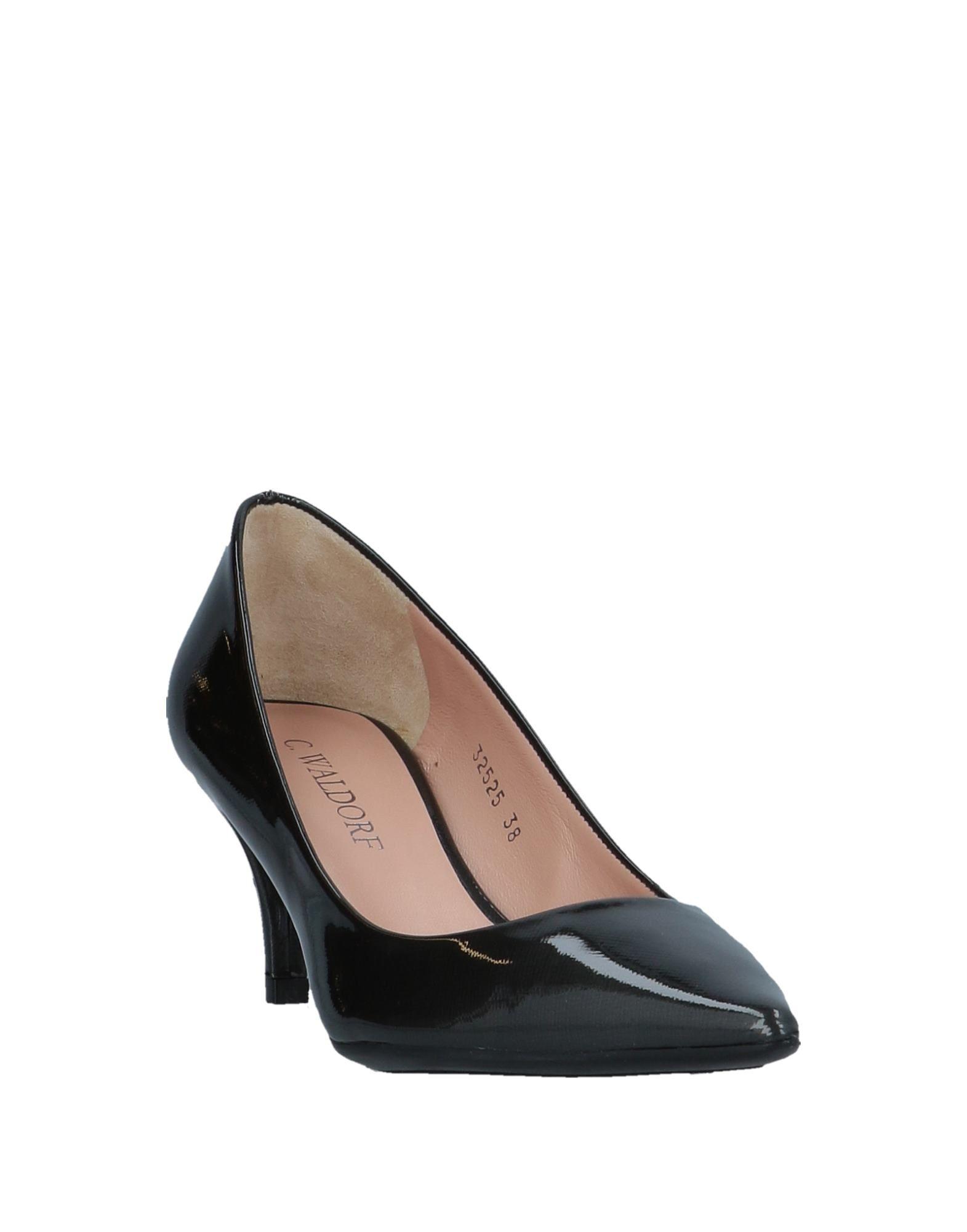 C.Waldorf Gute Pumps Damen  11534175KE Gute C.Waldorf Qualität beliebte Schuhe fa8c85