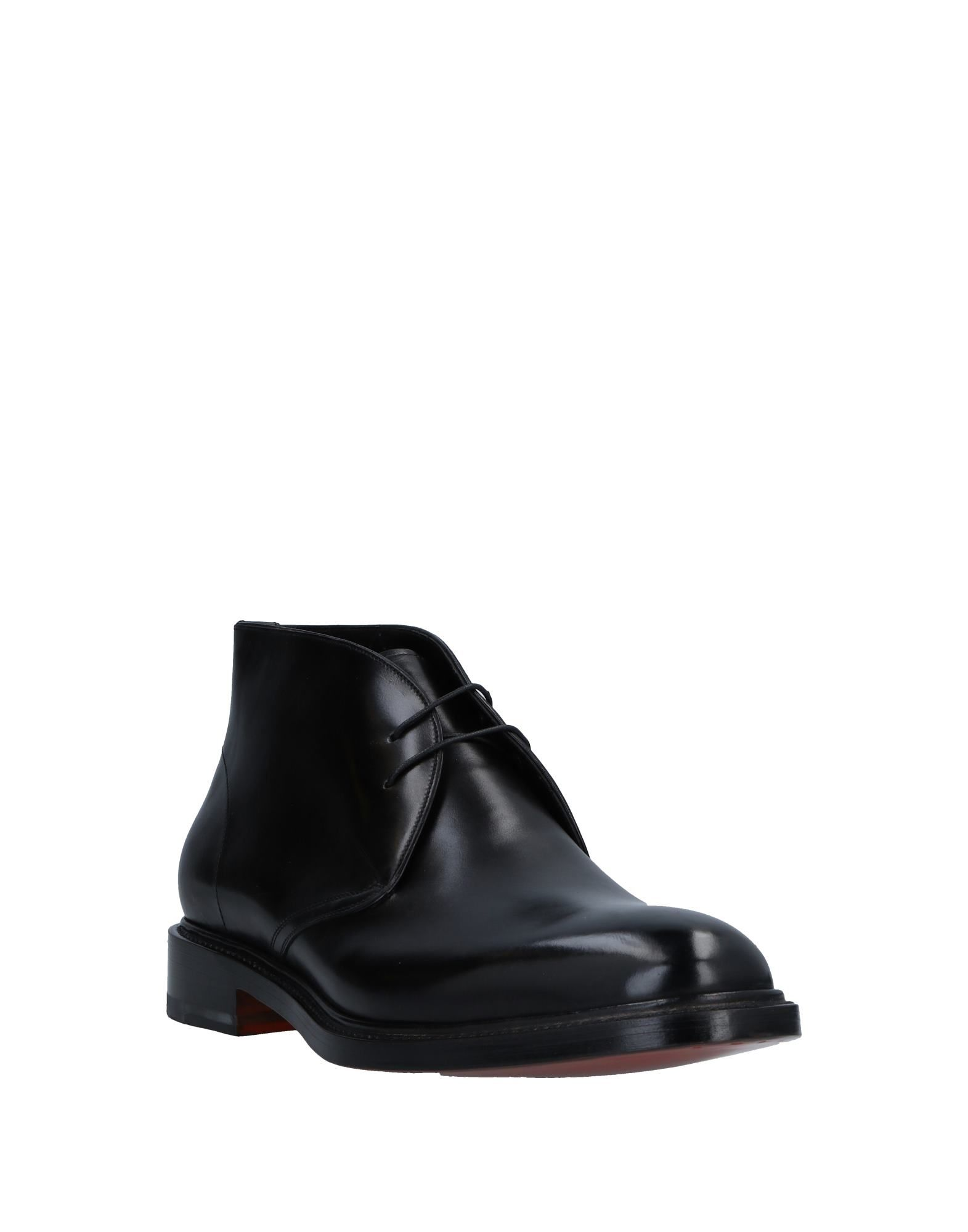 Santoni Schnürschuhe Herren  Schuhe 11534195TT Gute Qualität beliebte Schuhe  cc032c