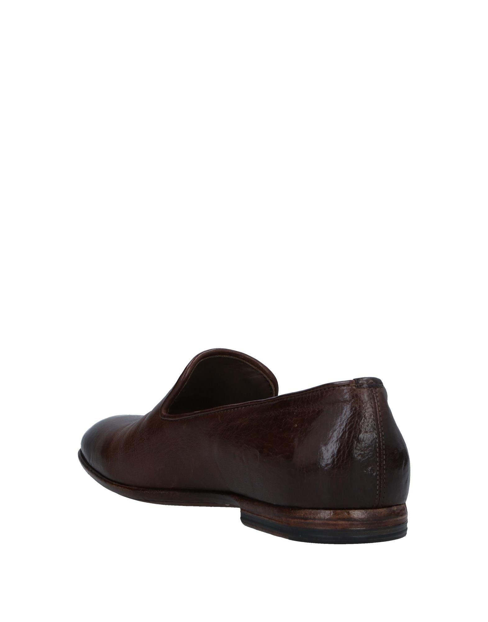 Alexander Mcqueen Mokassins Herren  11534196SH Gute Qualität beliebte Schuhe