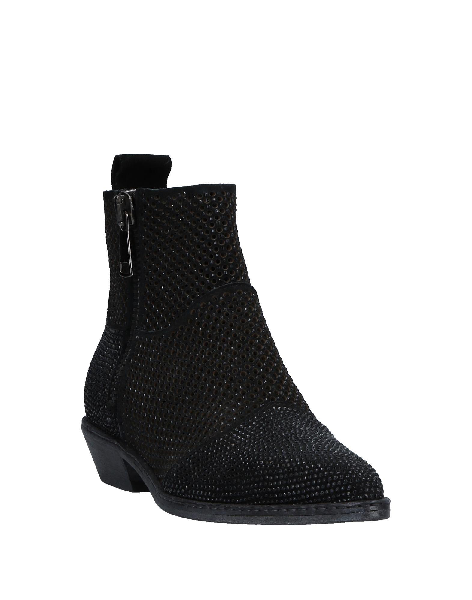 Fru.It Fru.It Fru.It Ankle Boot - Women Fru.It Ankle Boots online on  United Kingdom - 11534223XM 5908e0