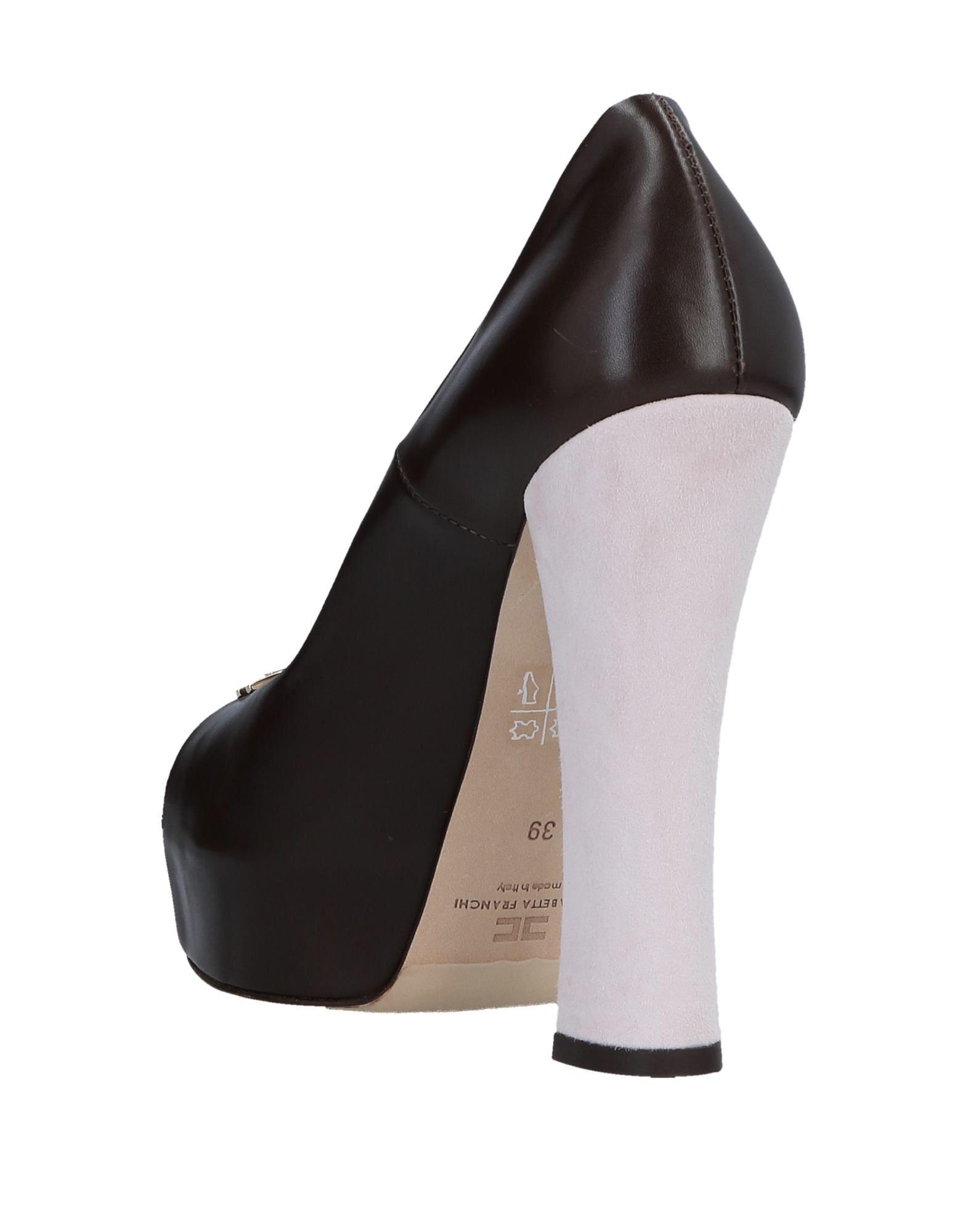 Stilvolle billige Schuhe  Elisabetta Franchi Pumps Damen  Schuhe 11534224NE cf23b7